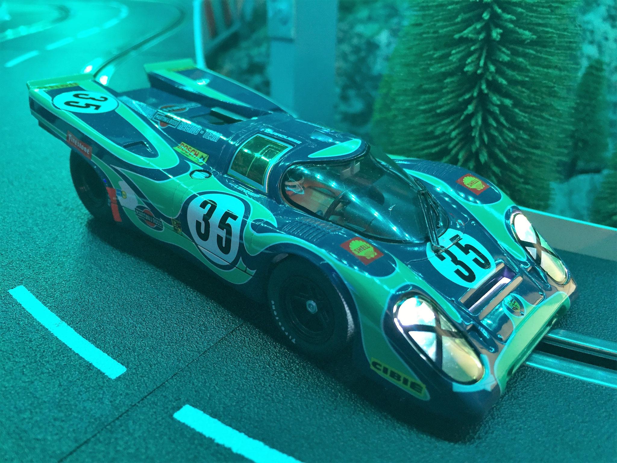 Porsche 917K - Watkins Glen