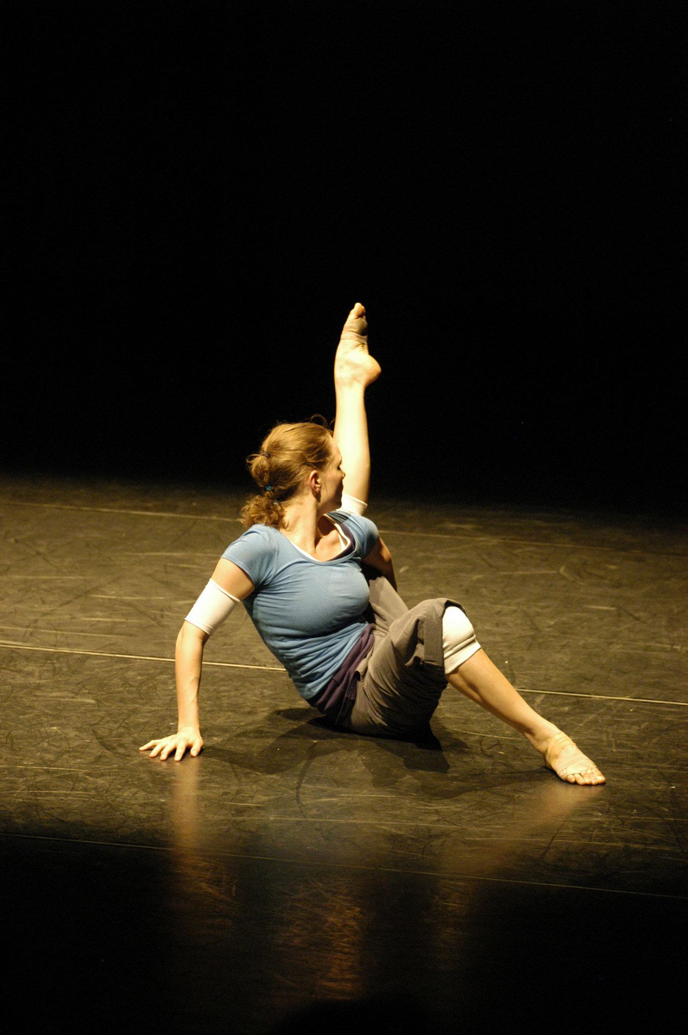 """Tanztheater """"Romeo&Julia"""""""