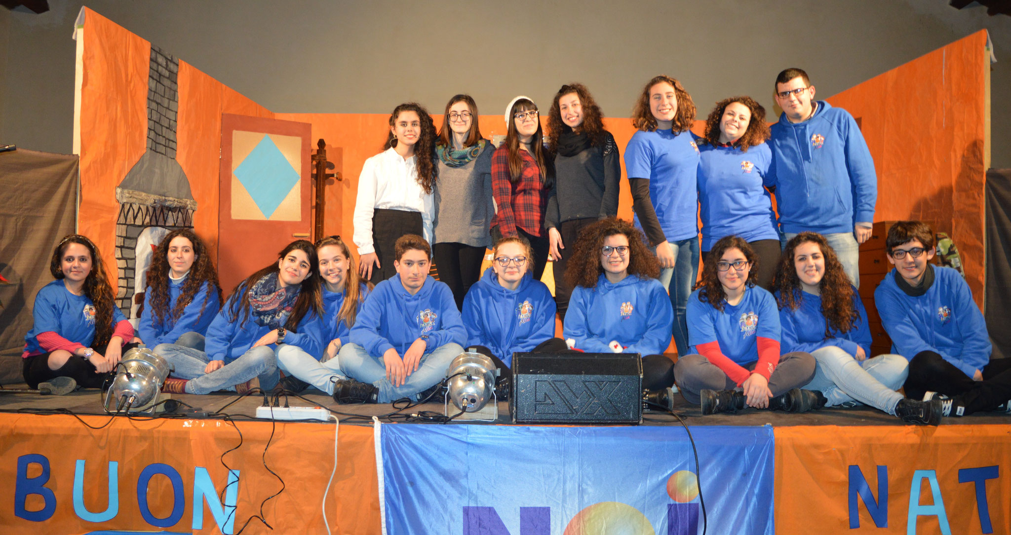 Recital Natalizio 2016