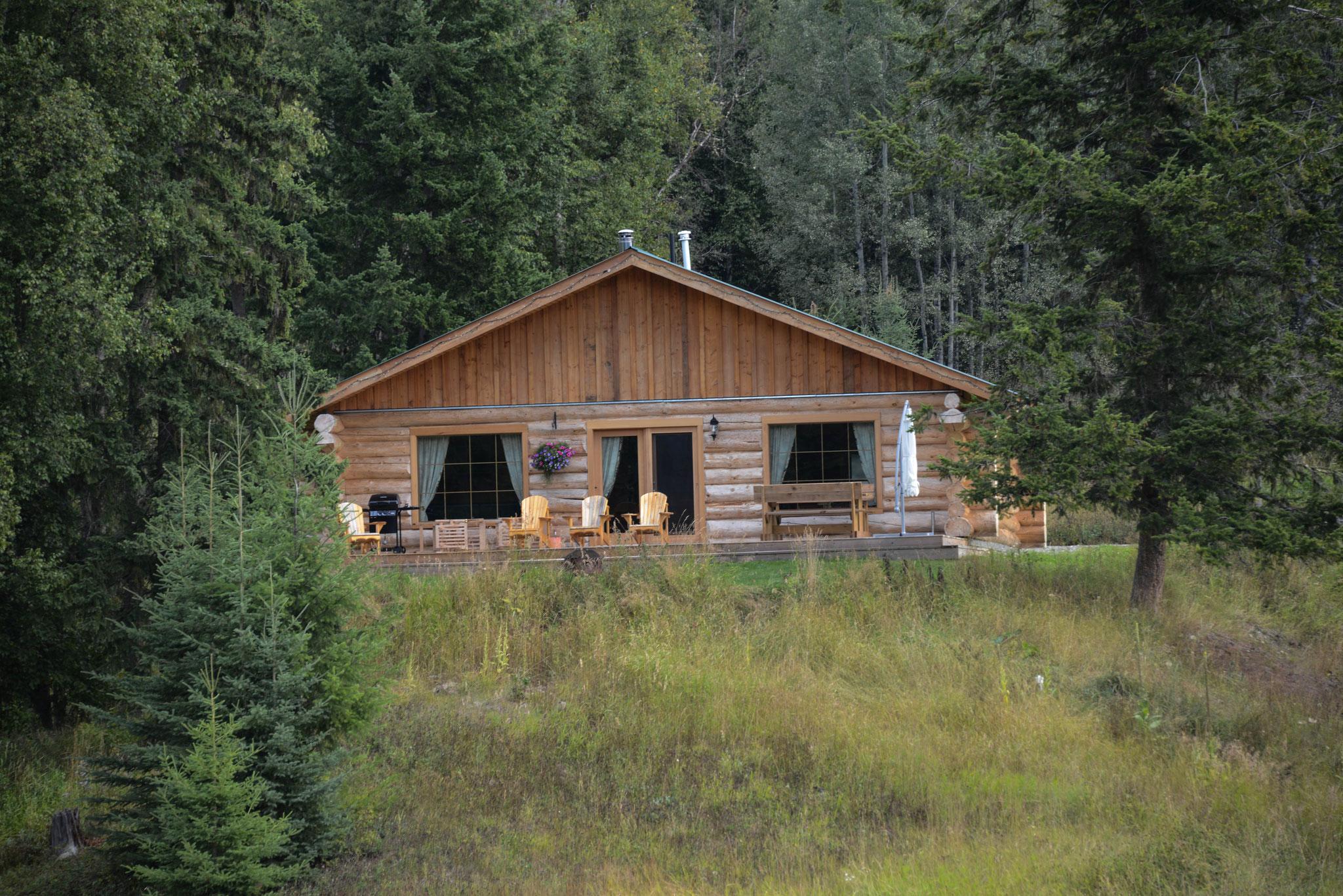 Kayanara Guest Ranch