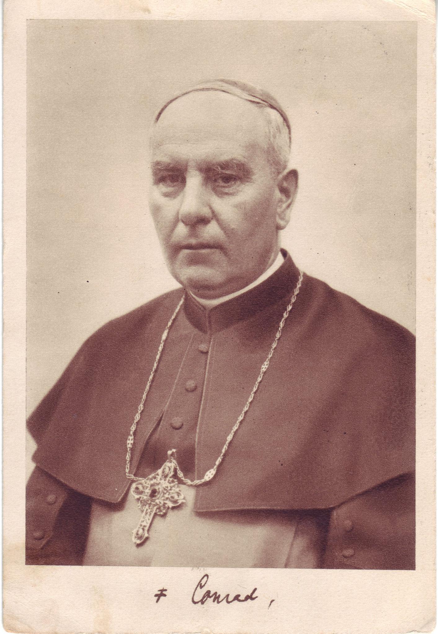 Conrad Gröber