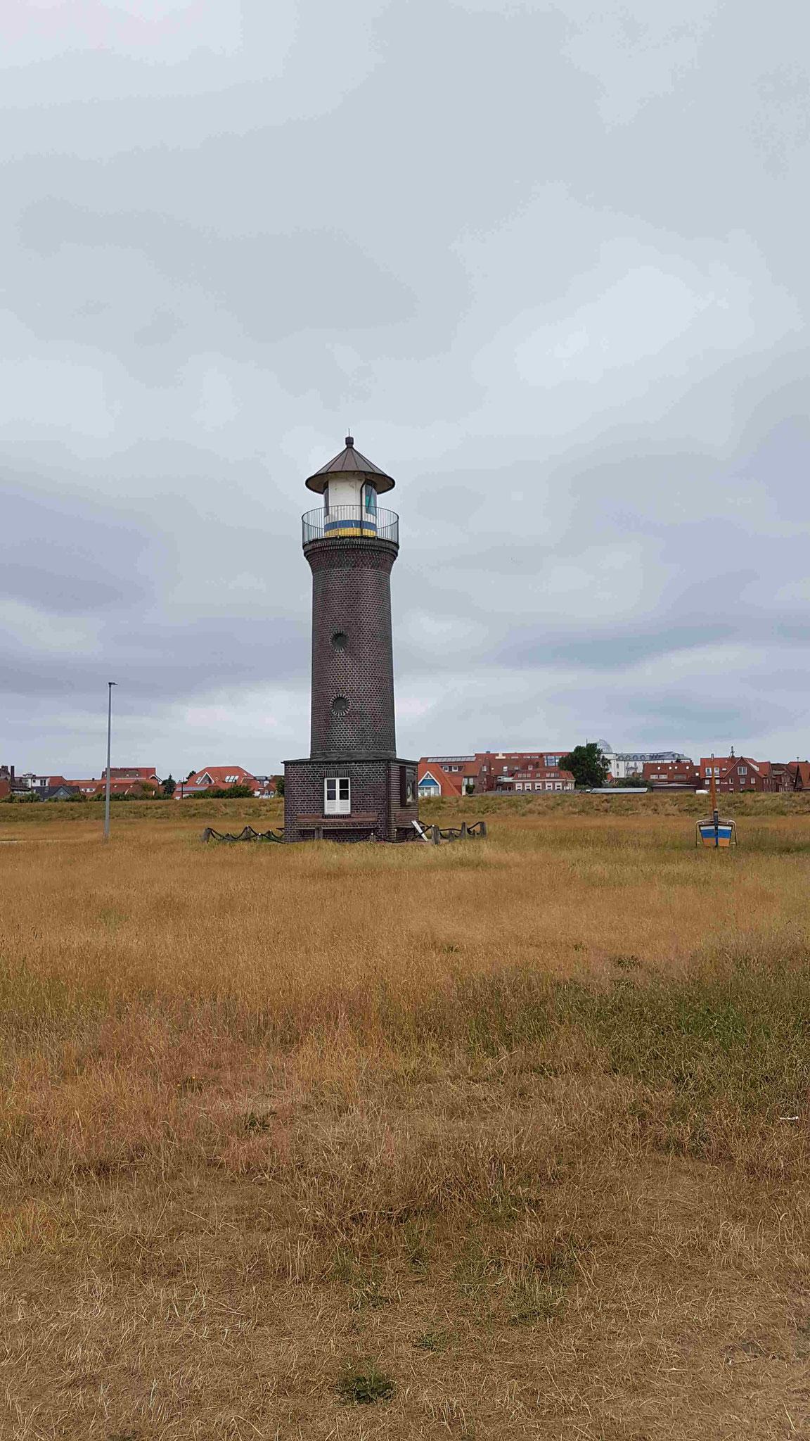 Juist Leuchtturm