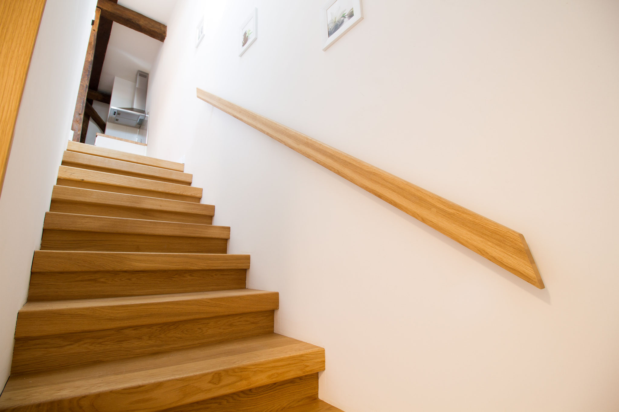 Treppe 1.OG -2.OG
