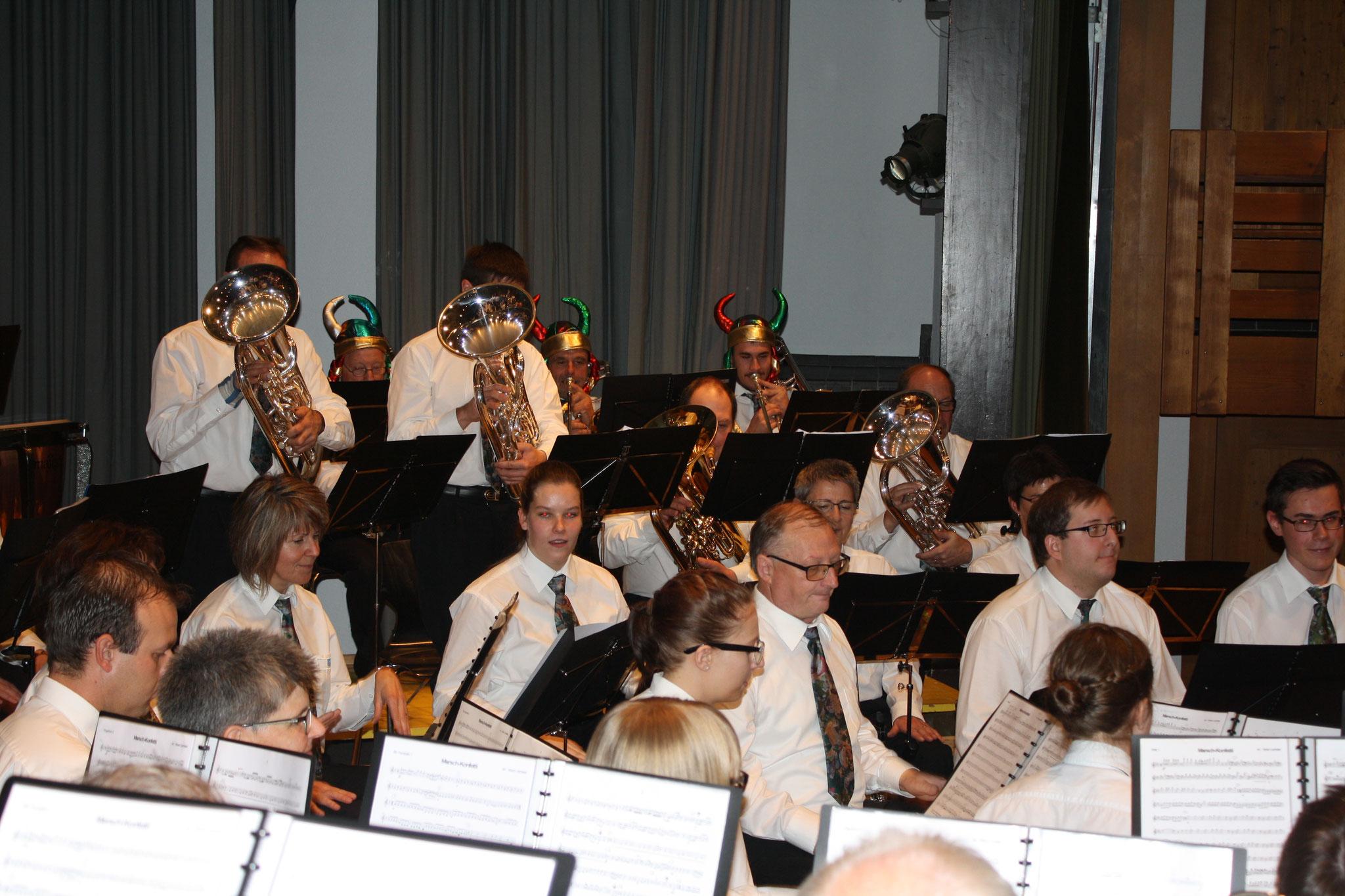 Foto: Theaterverein Elm