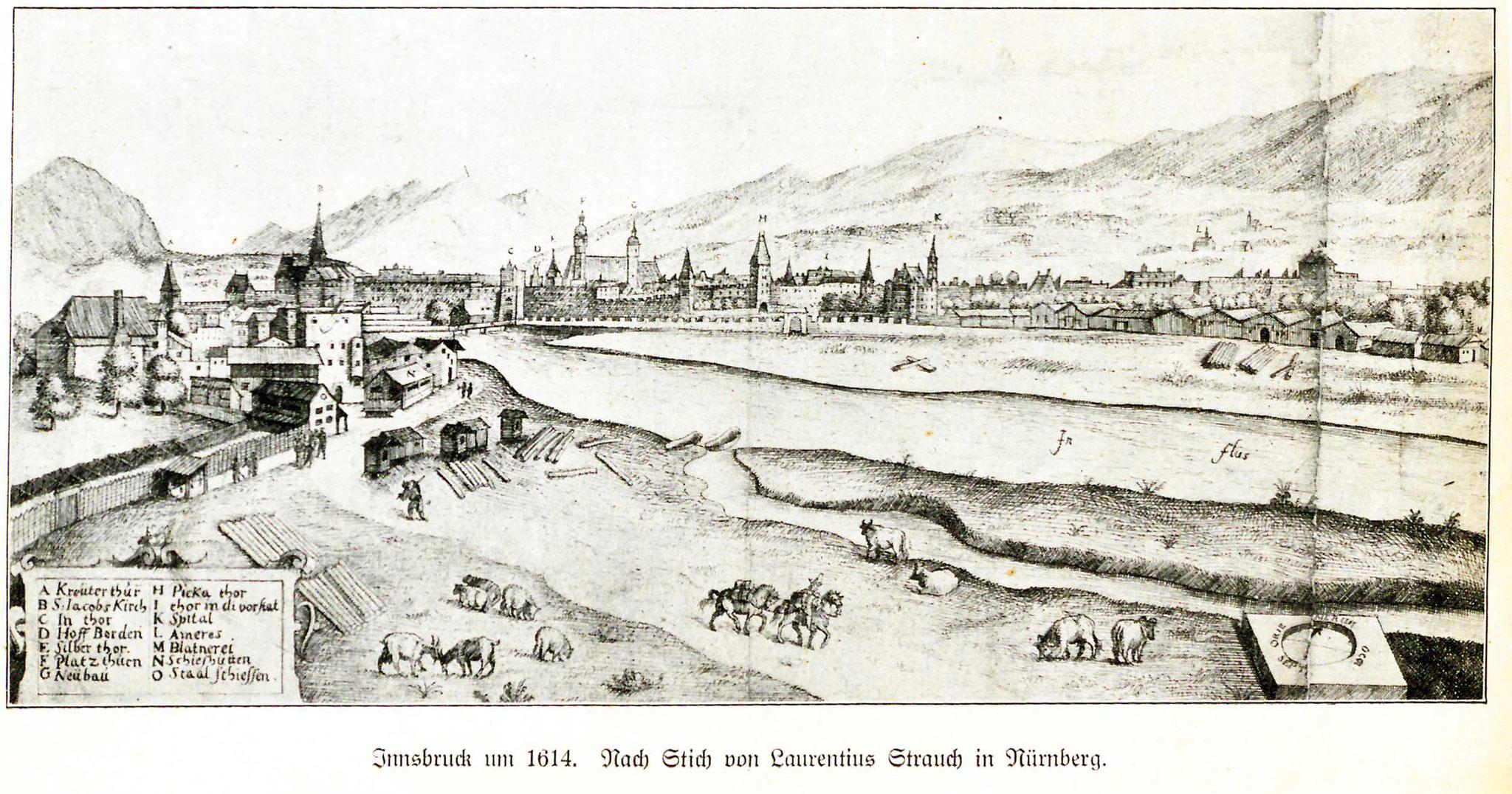 Innsbruck 1614