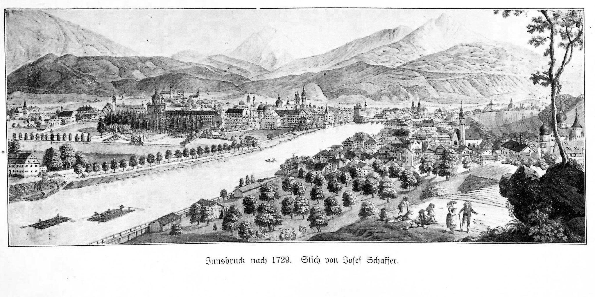 Innsbruck 1729