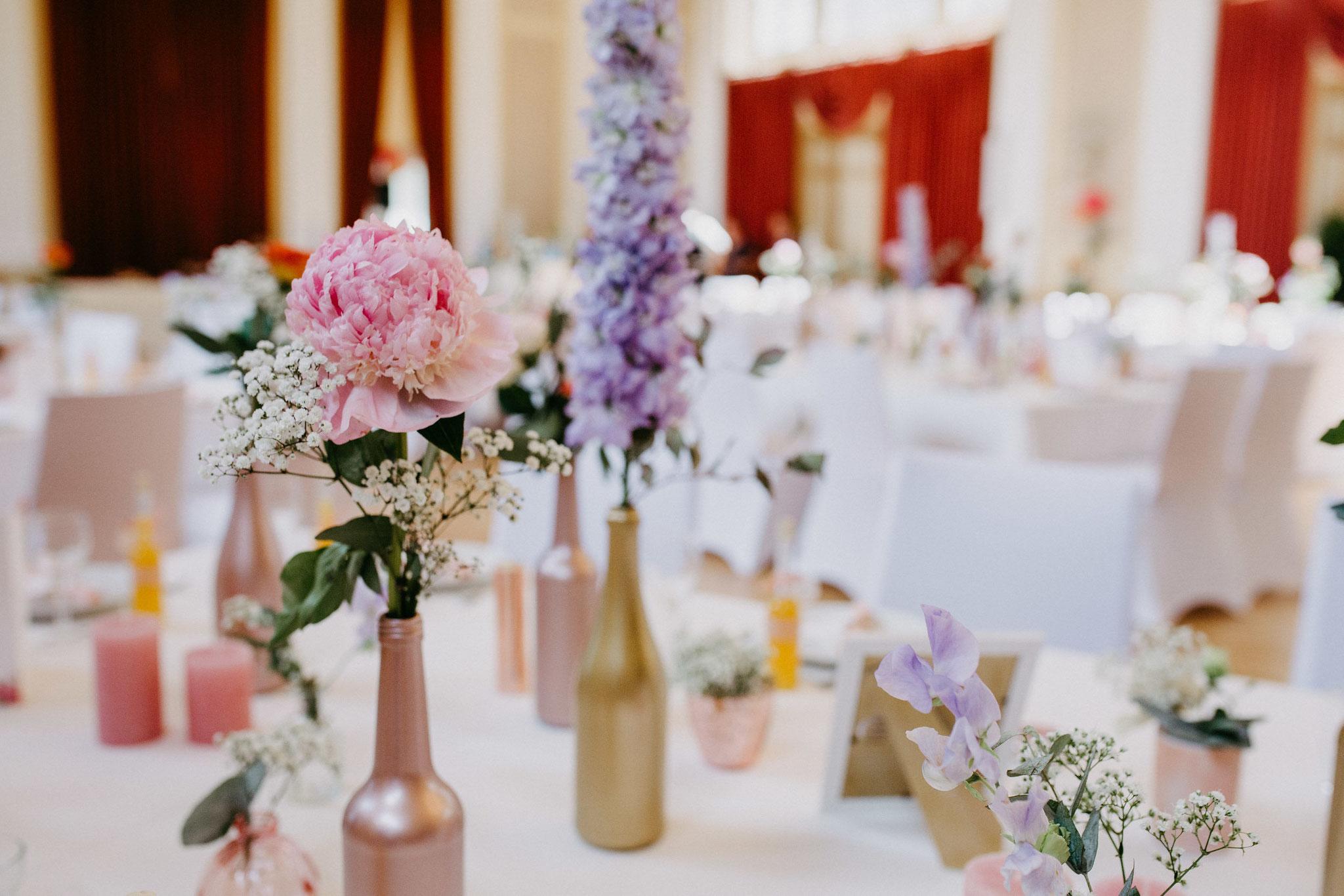 Hochzeit Vitos Festsaal