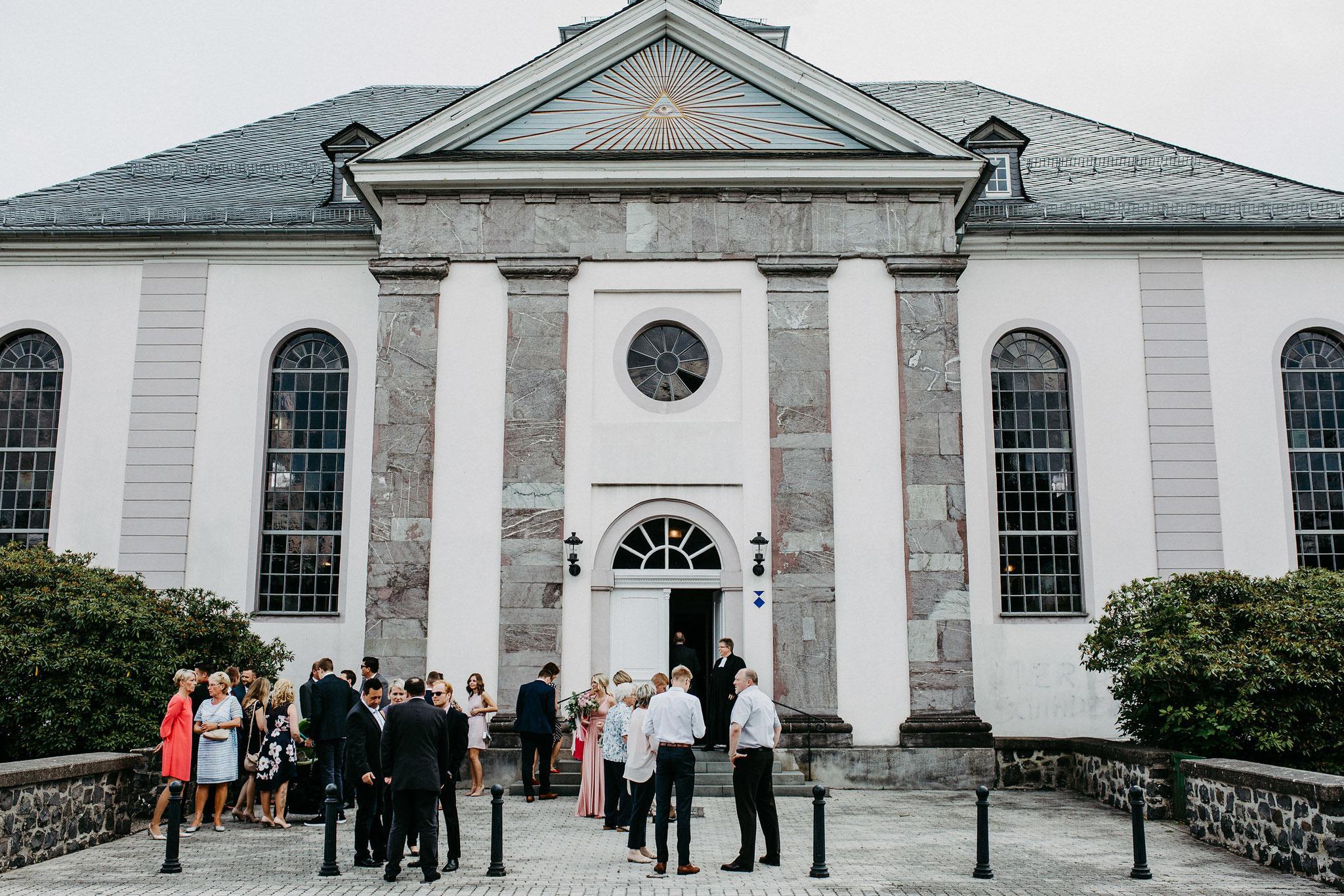 Hochzeit Driedorf