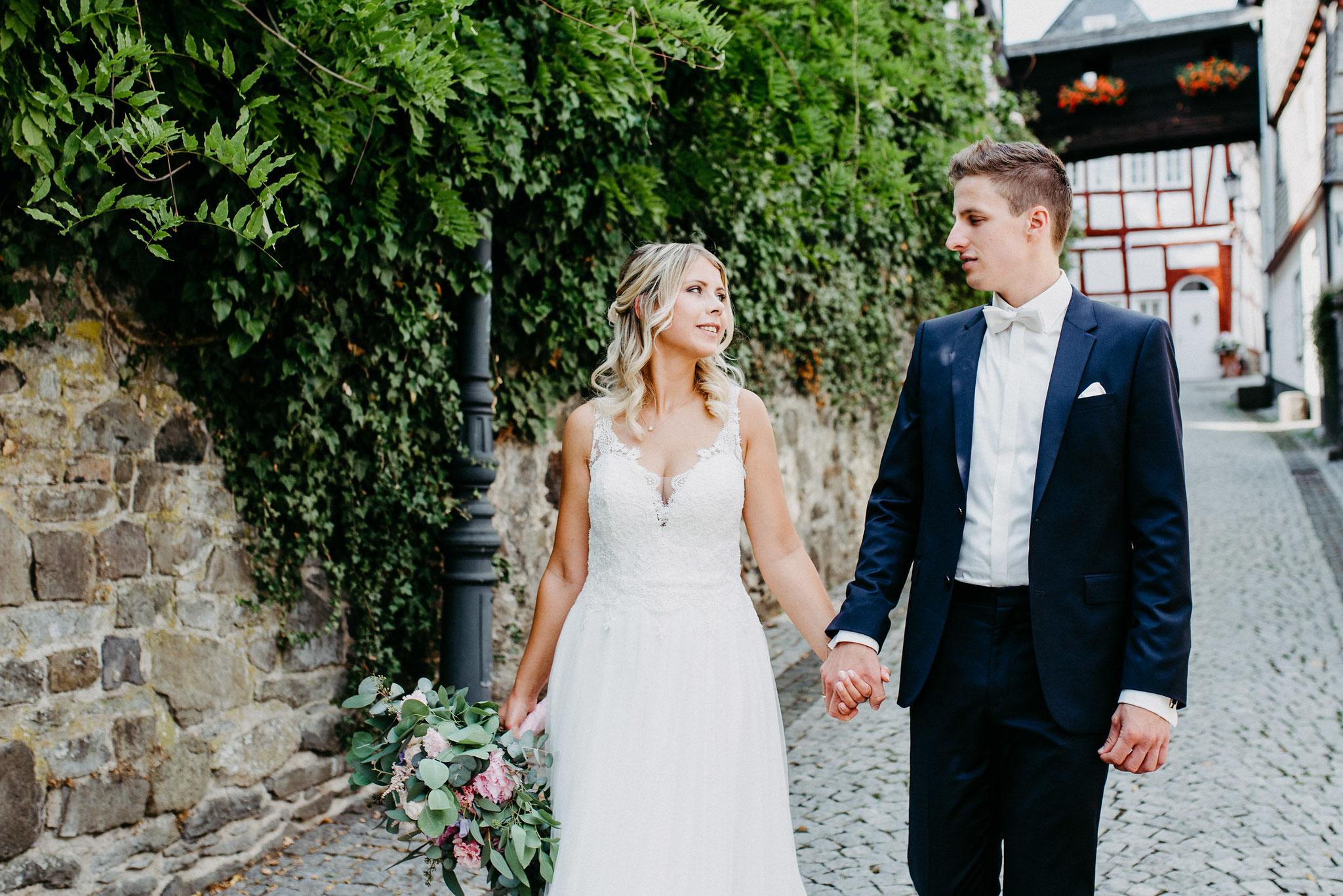 Herborn Hochzeit