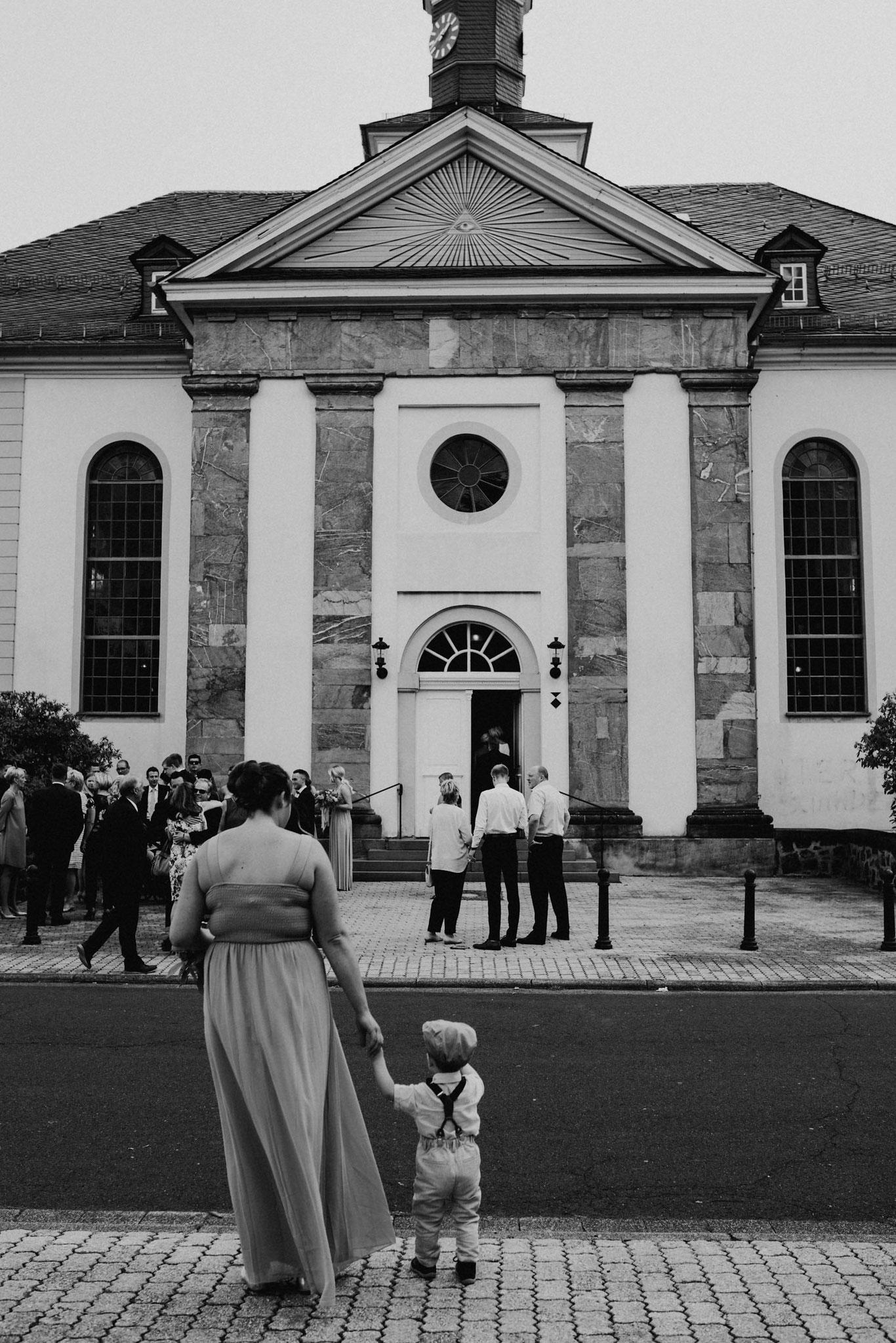 Hochzeitsfotograf Driedorf
