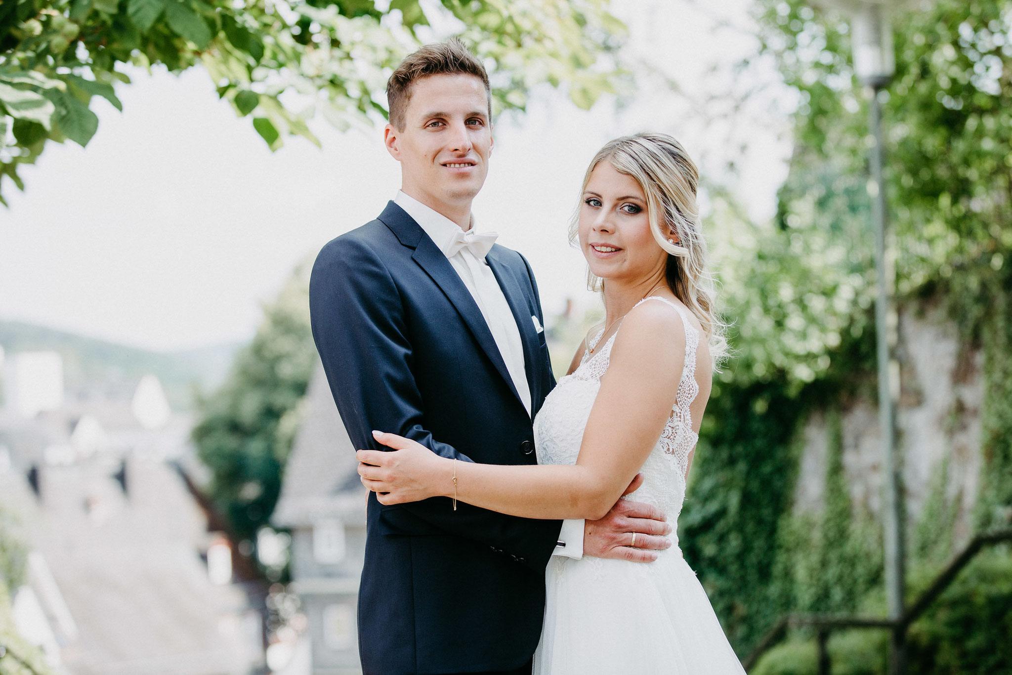 Brautpaarshooting Herborn