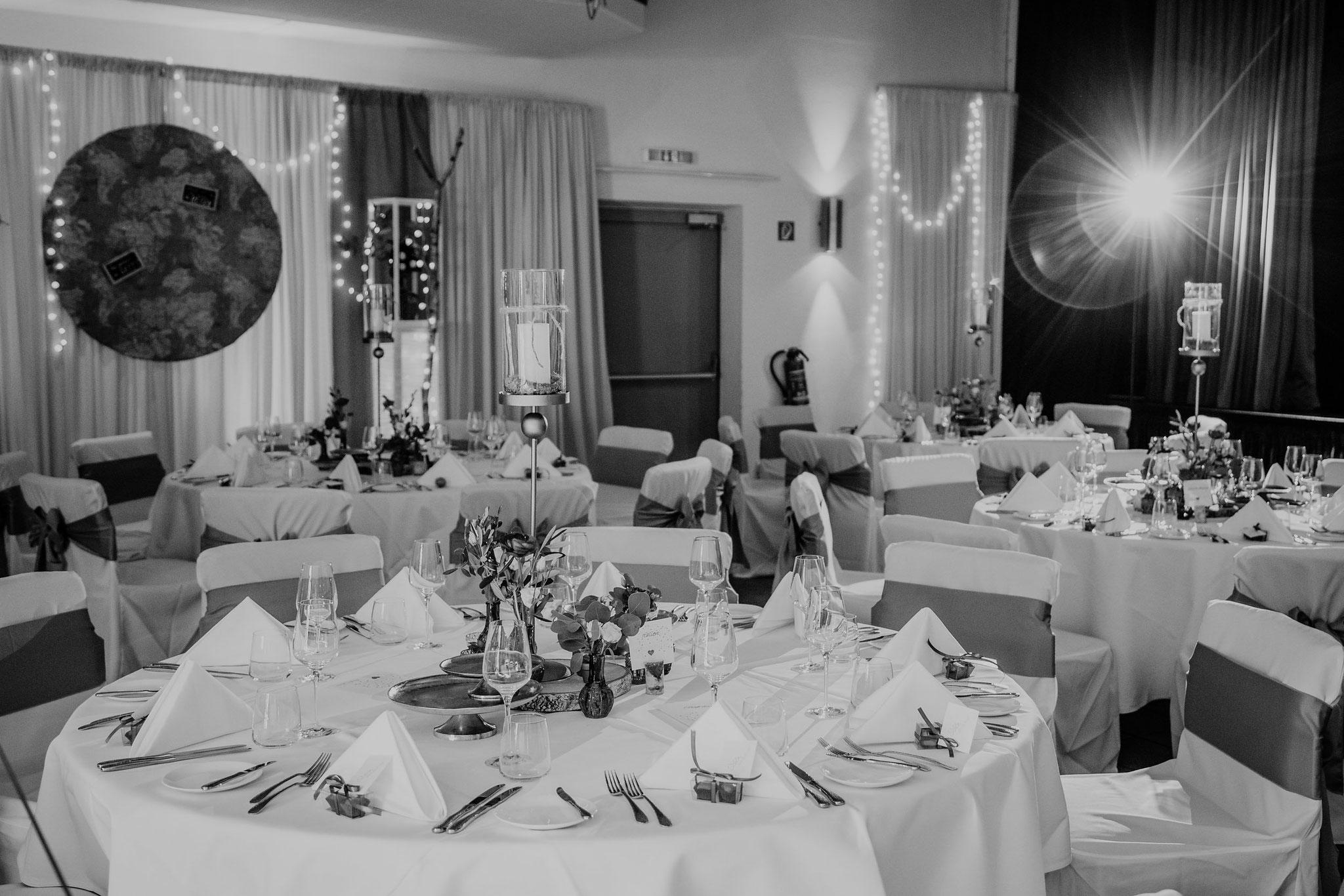 Kulturscheune Herborn Hochzeit