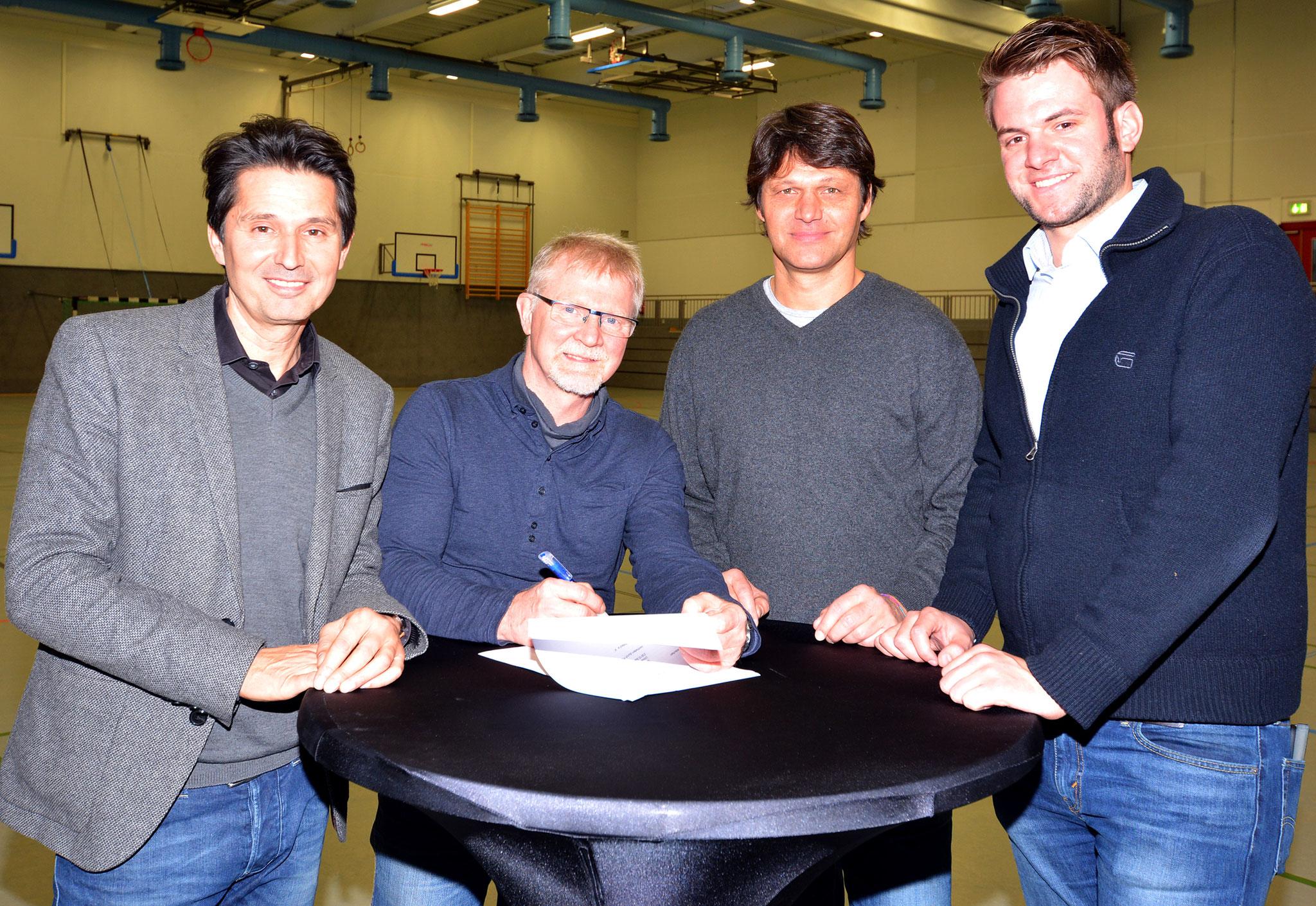 Bielefelder Sportwissenschaftler kooperieren mit Bielefeld United, Arminia und dem Stadtsportbund