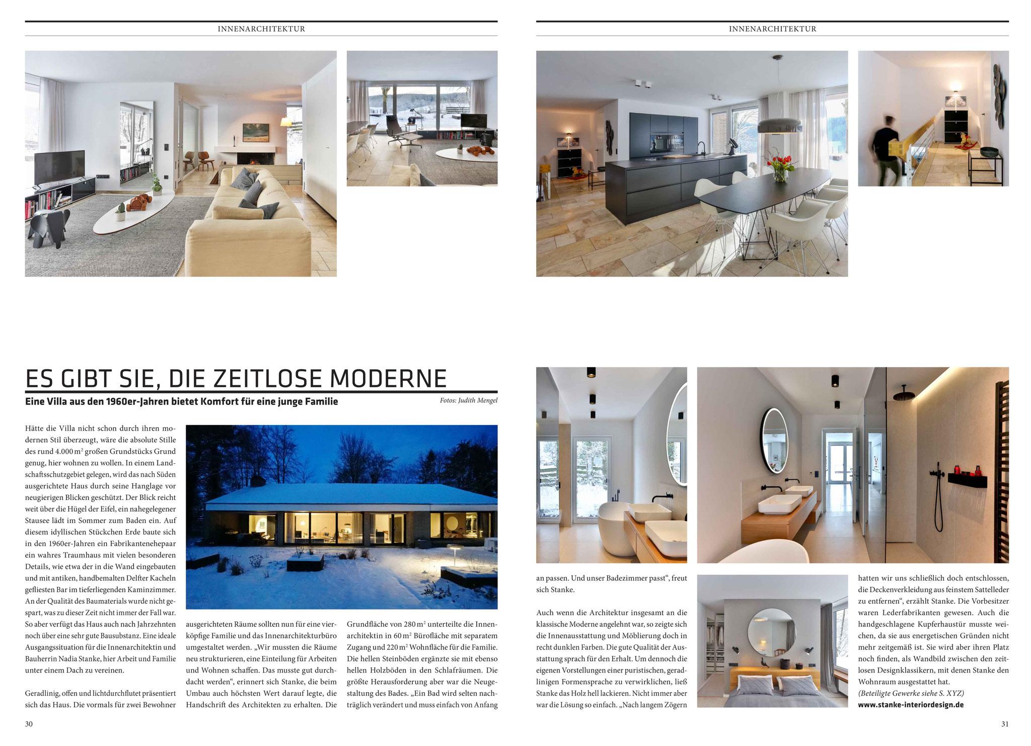Innenarchitektur und Interiordesign für Köln und Bonn ...
