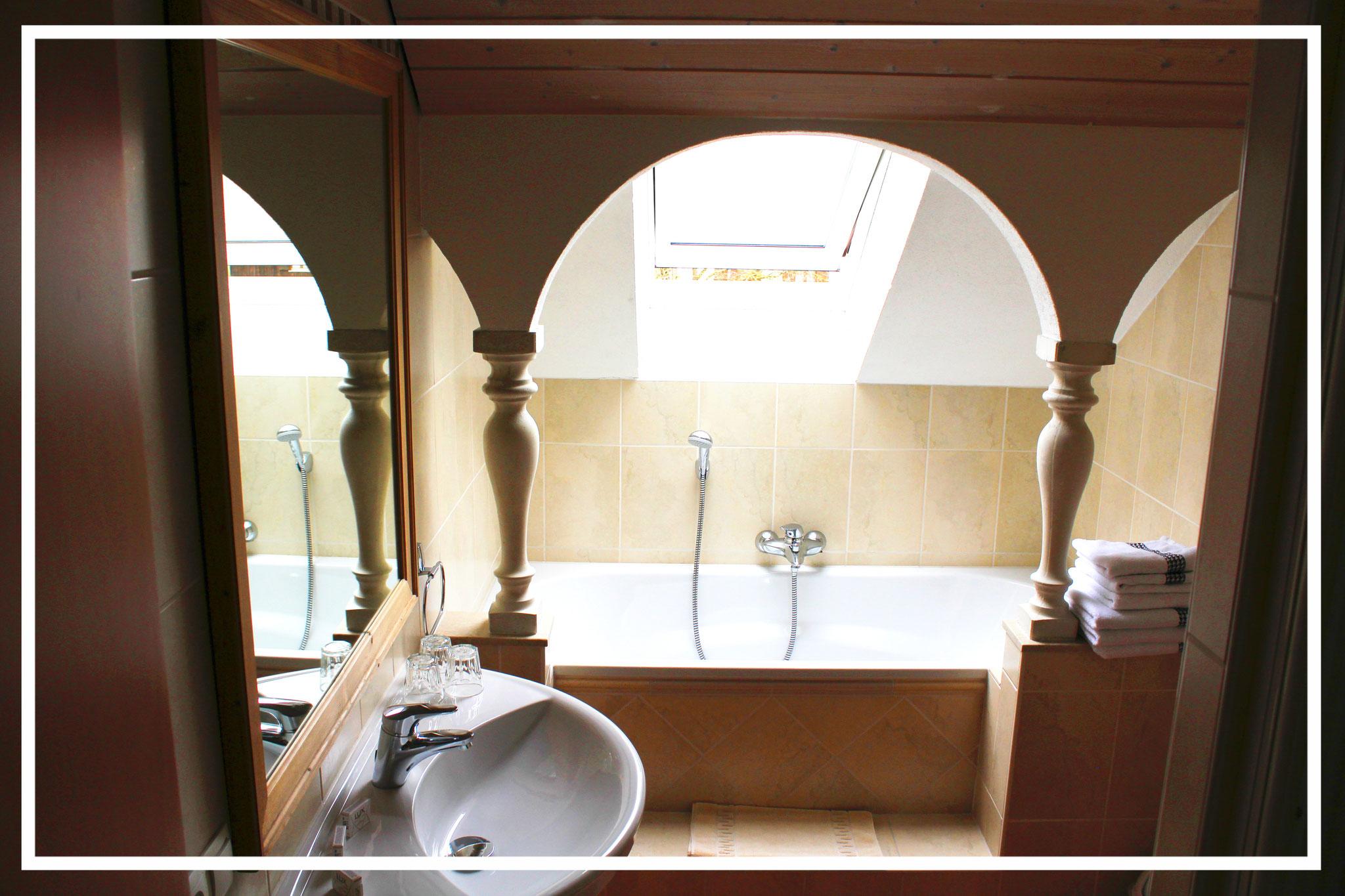 Badezimmer Zimmer 5