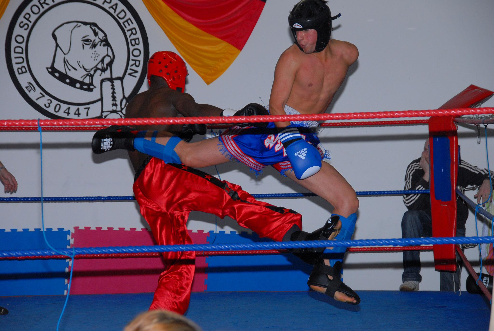 Kampfsport Paderborn