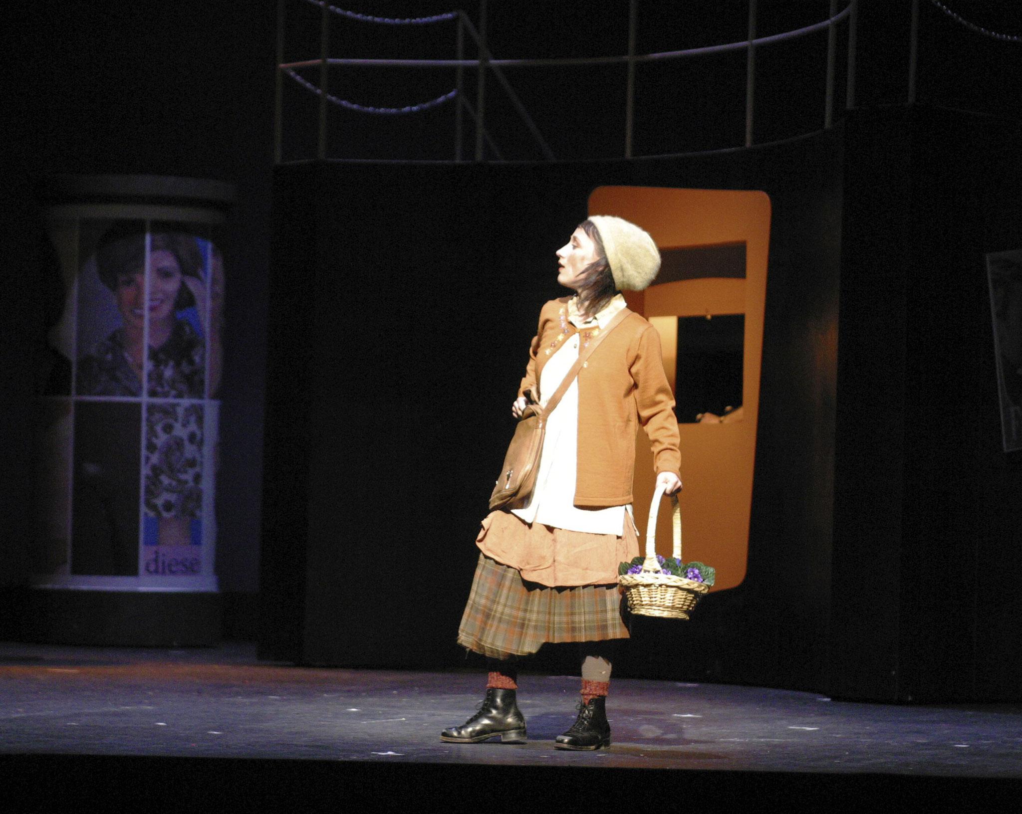 My fair Lady, 2004, Theater Heilbronn