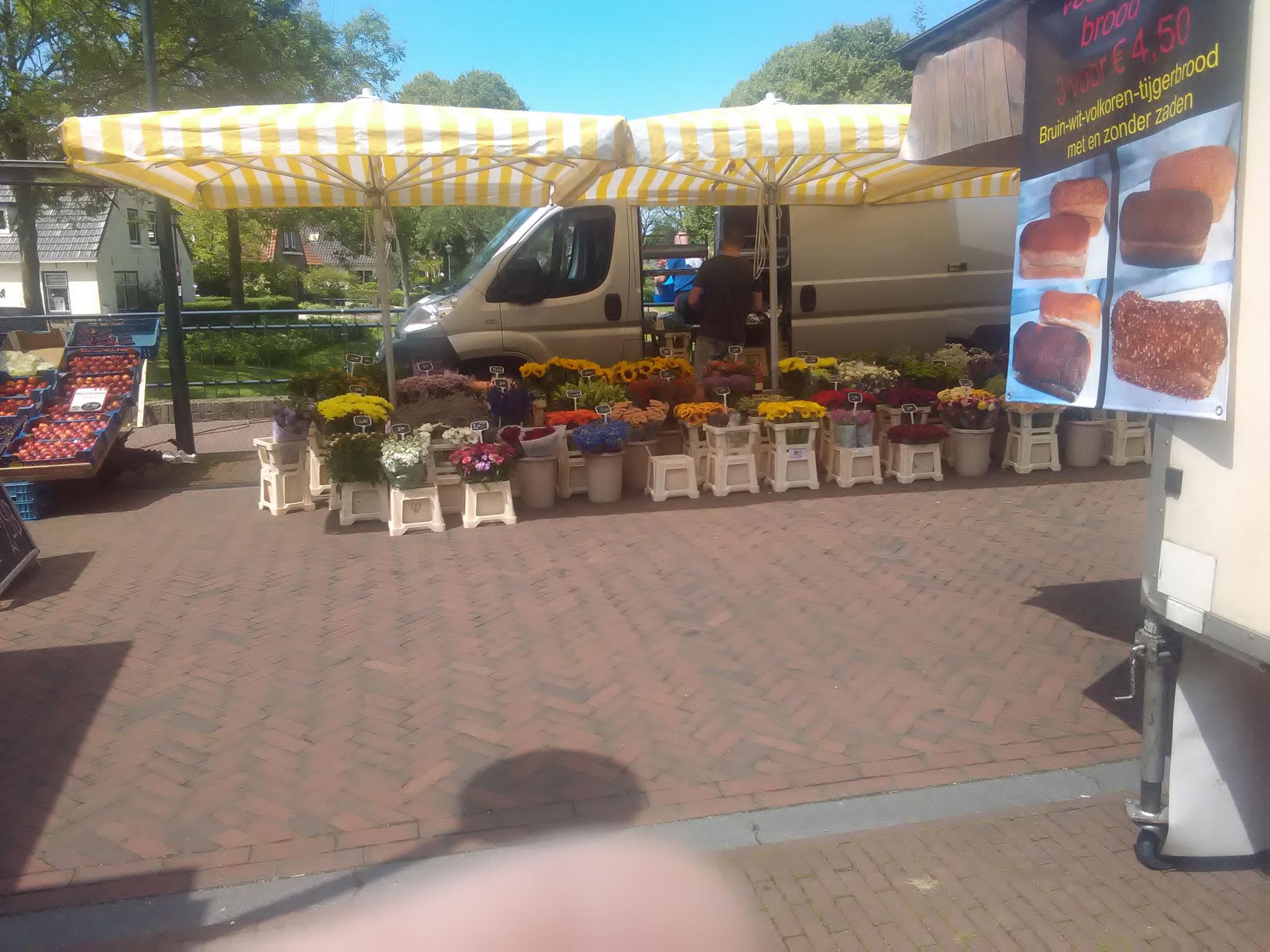 Daniël's Bloemenhandel