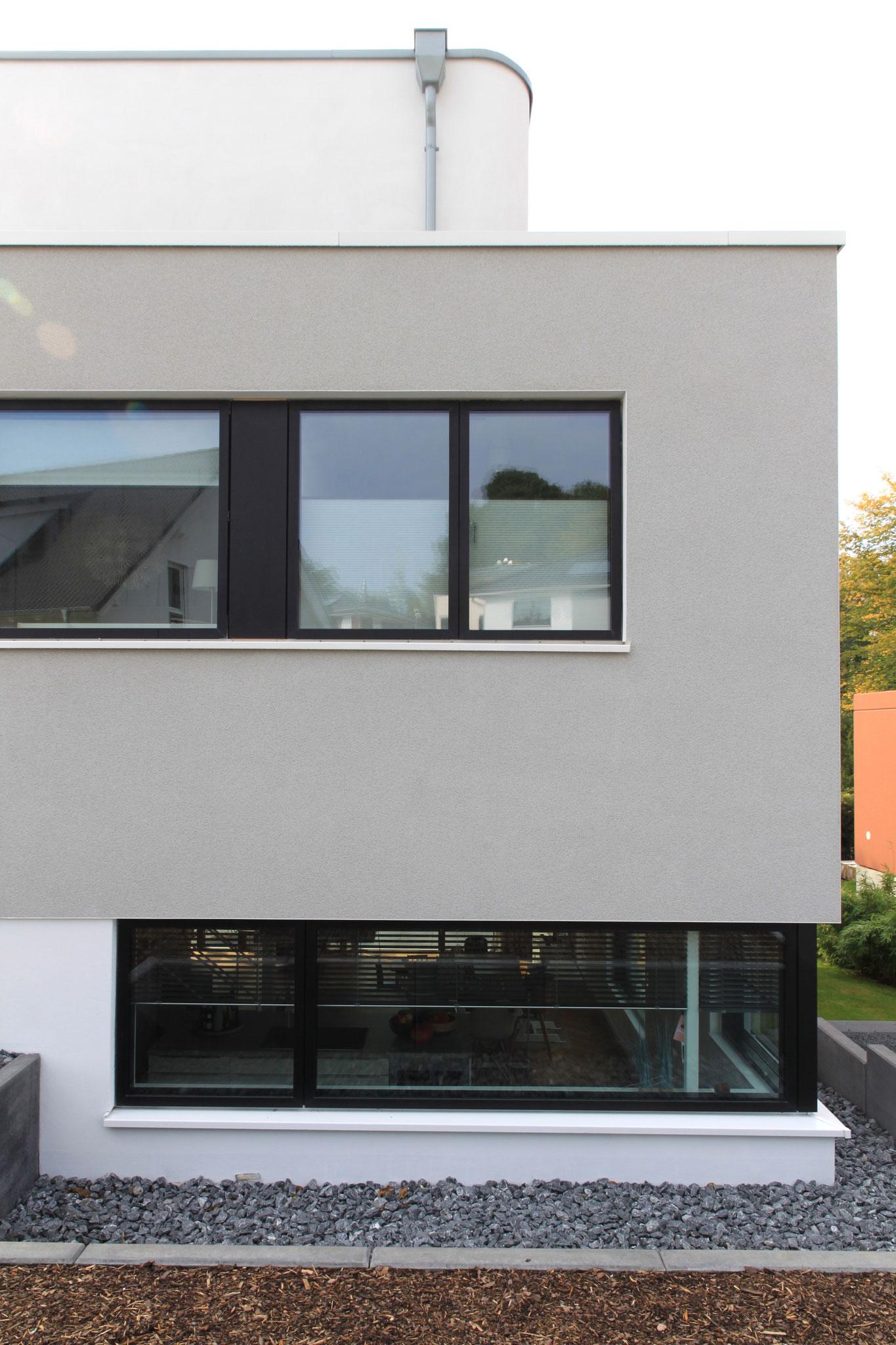 Einfamilienhaus / Architekten BAUTAL GmbH&Co.KG Wuppertal