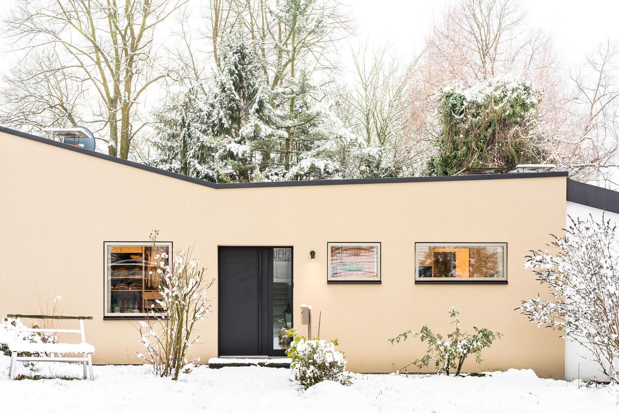 Einfamilienhaus / Architekt Ole Wetterich / Typ A. | Architektenteam