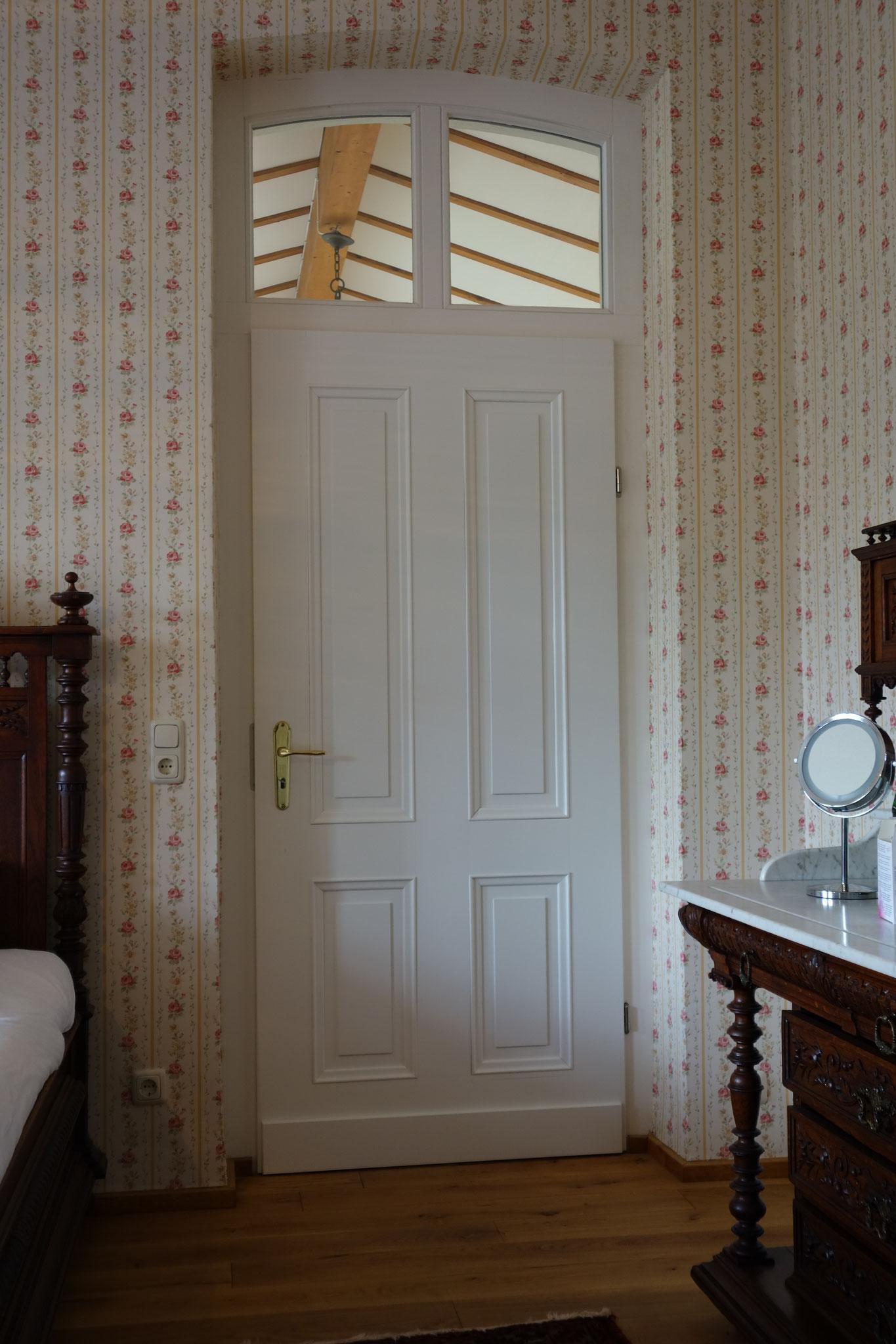Zimmertür Altbau
