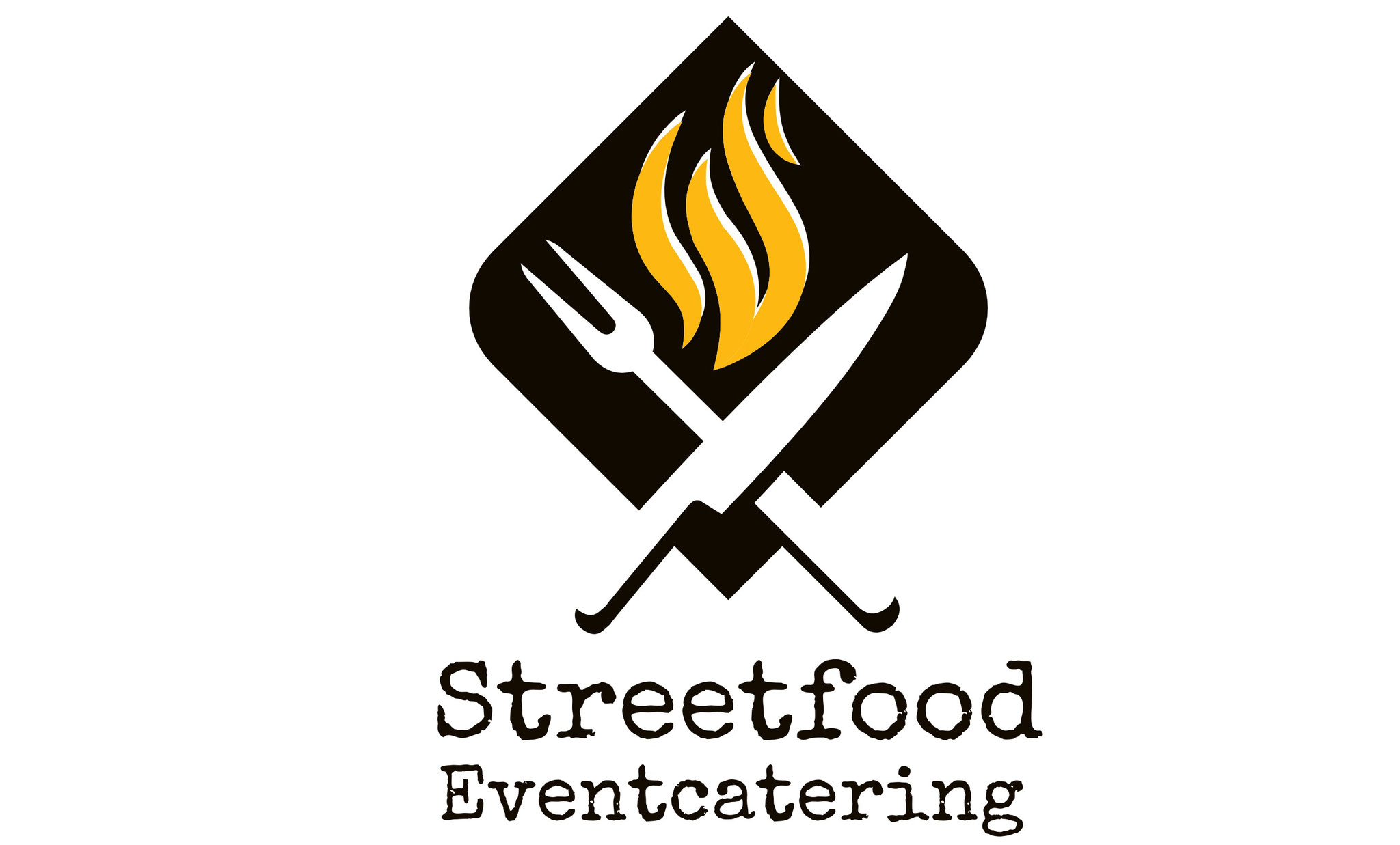 Streetfood Eventcatering Logo
