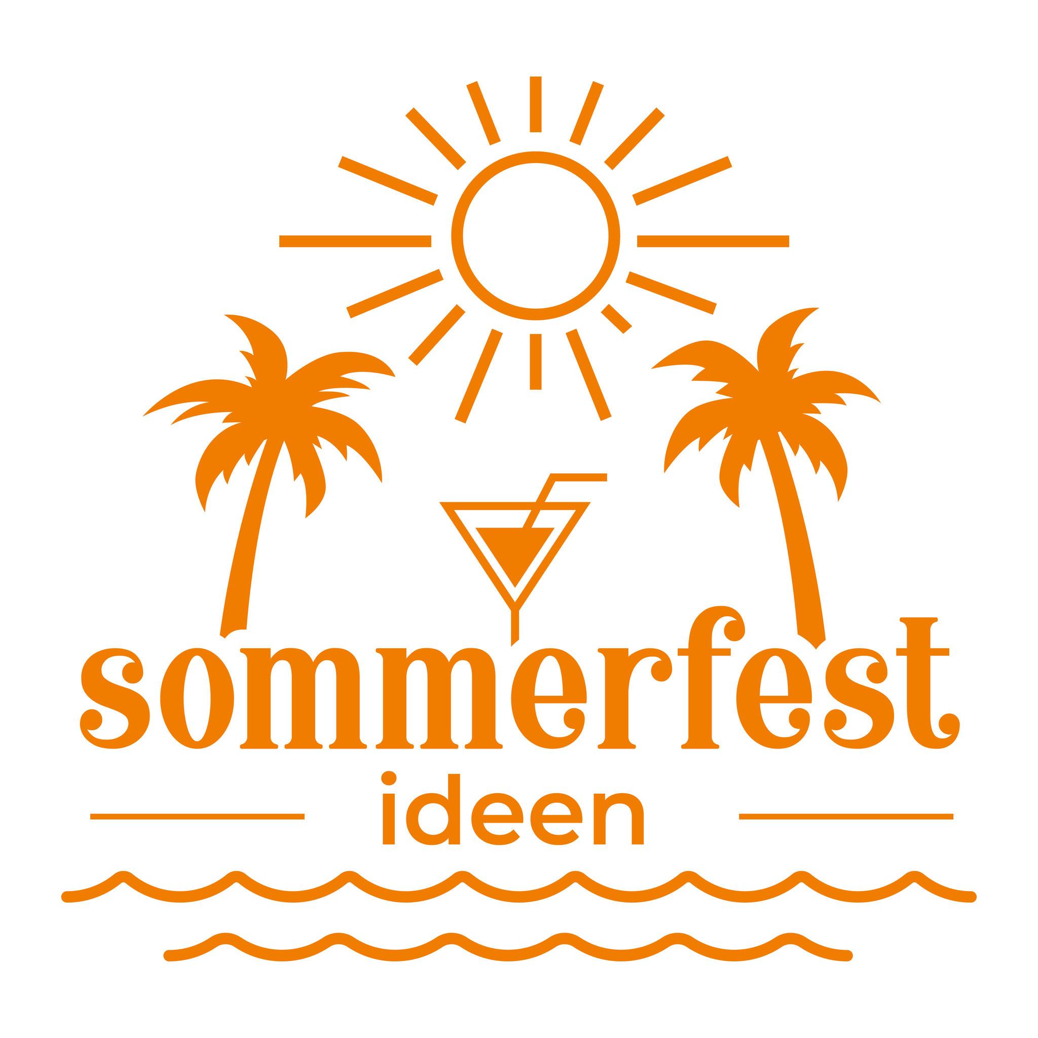 Sie planen gerade das nächste Sommerfest und sind noch auf der Suche nach Ideen? Klicken Sie auf das Bild für mehr Sommerfest Ideen!