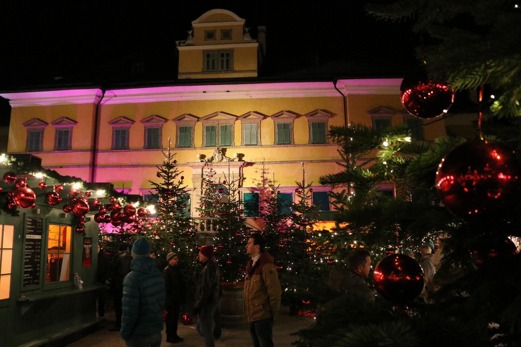 Weihnachten - Advent in Salzburg