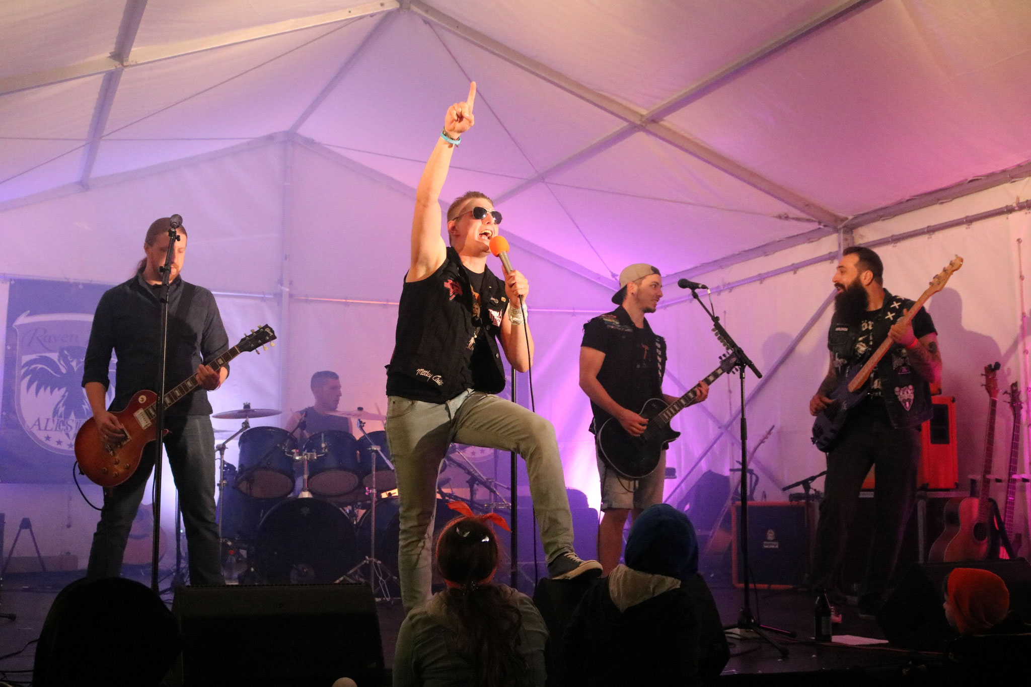 Raven Rock Allstars - Suuuper!