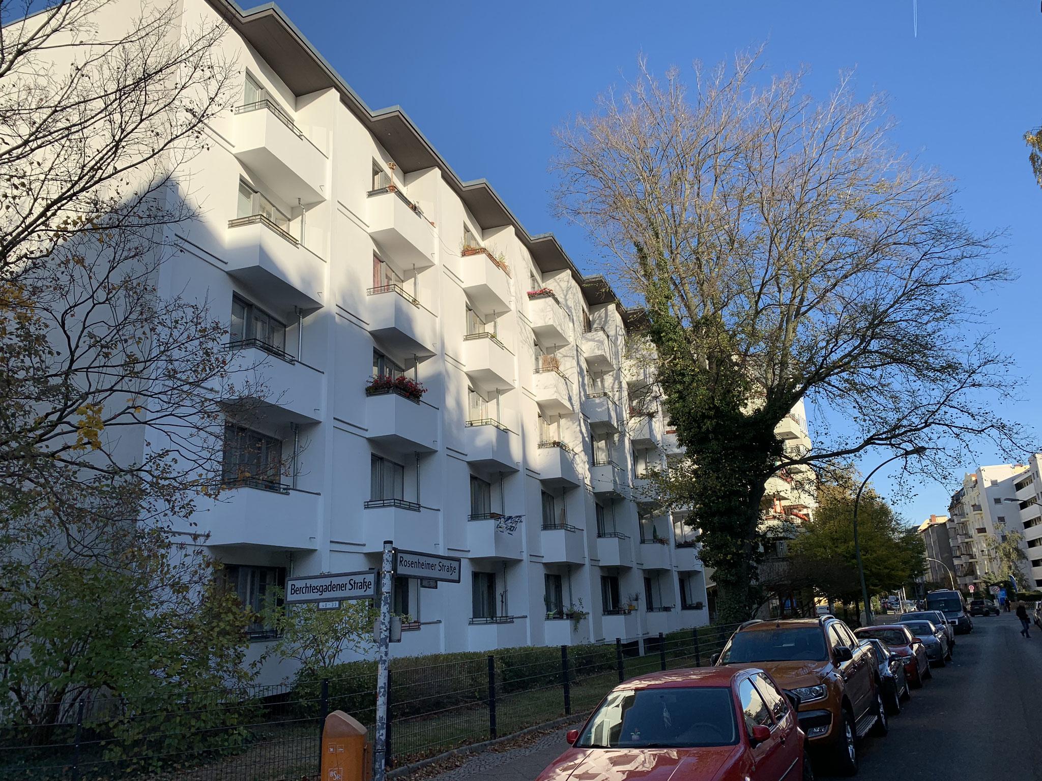 Berchtesgadener Straße 33