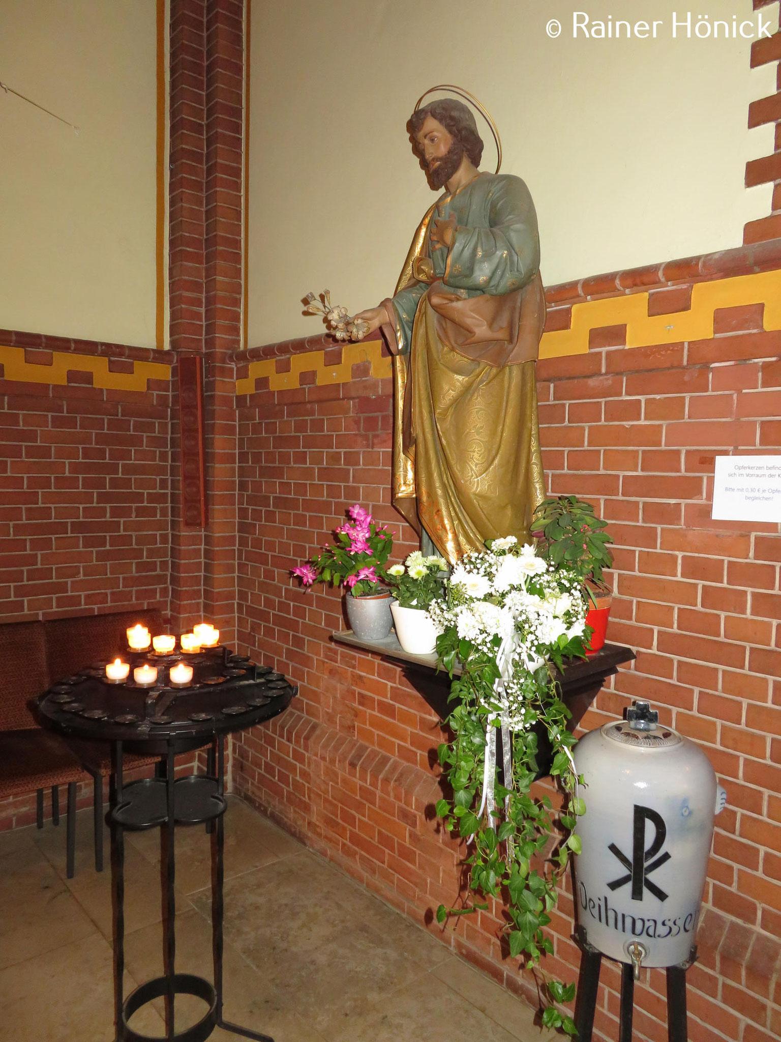 Josef von Nazareth