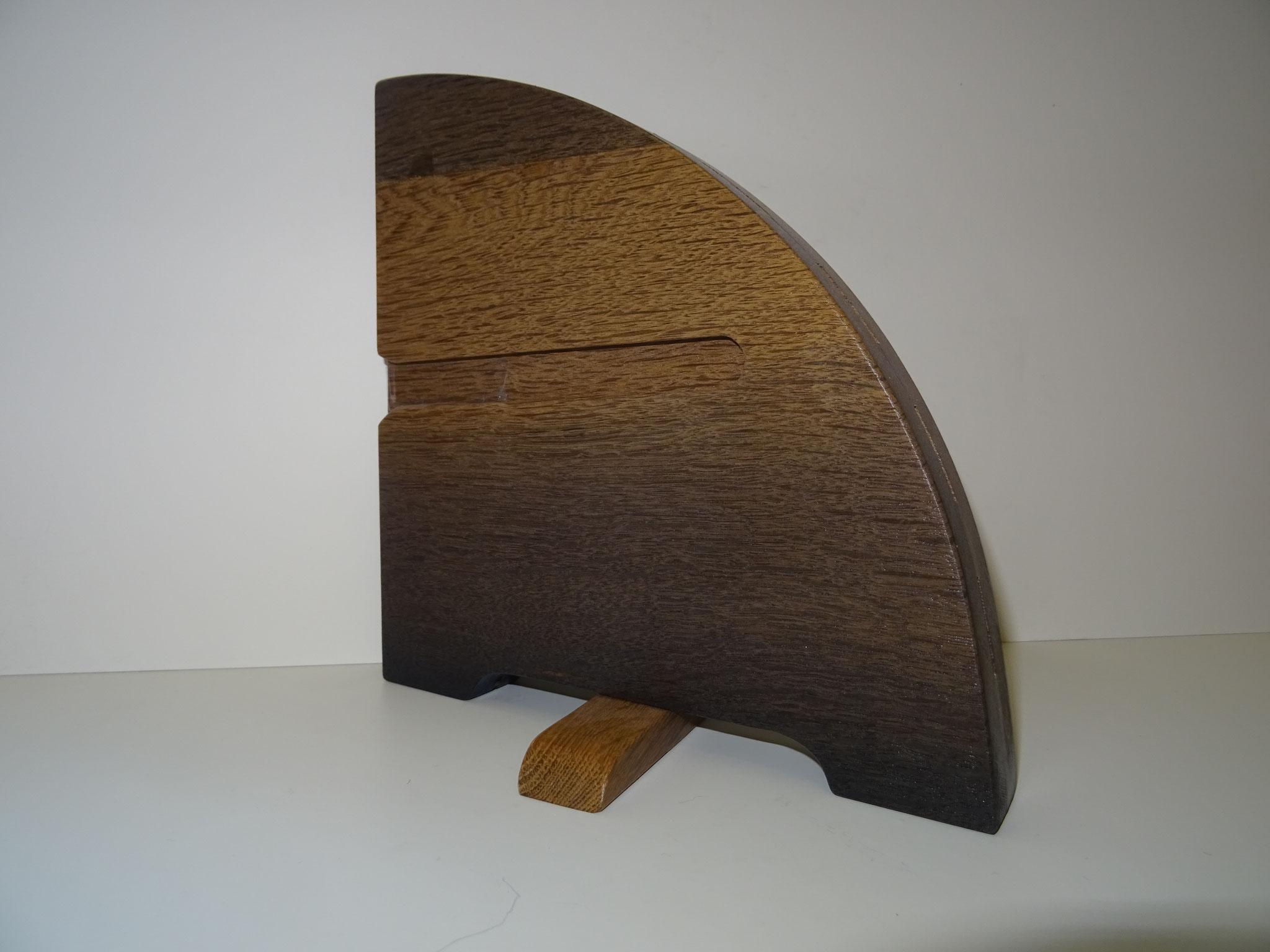 Moor-Eiche klein (Farb-Beispiel)