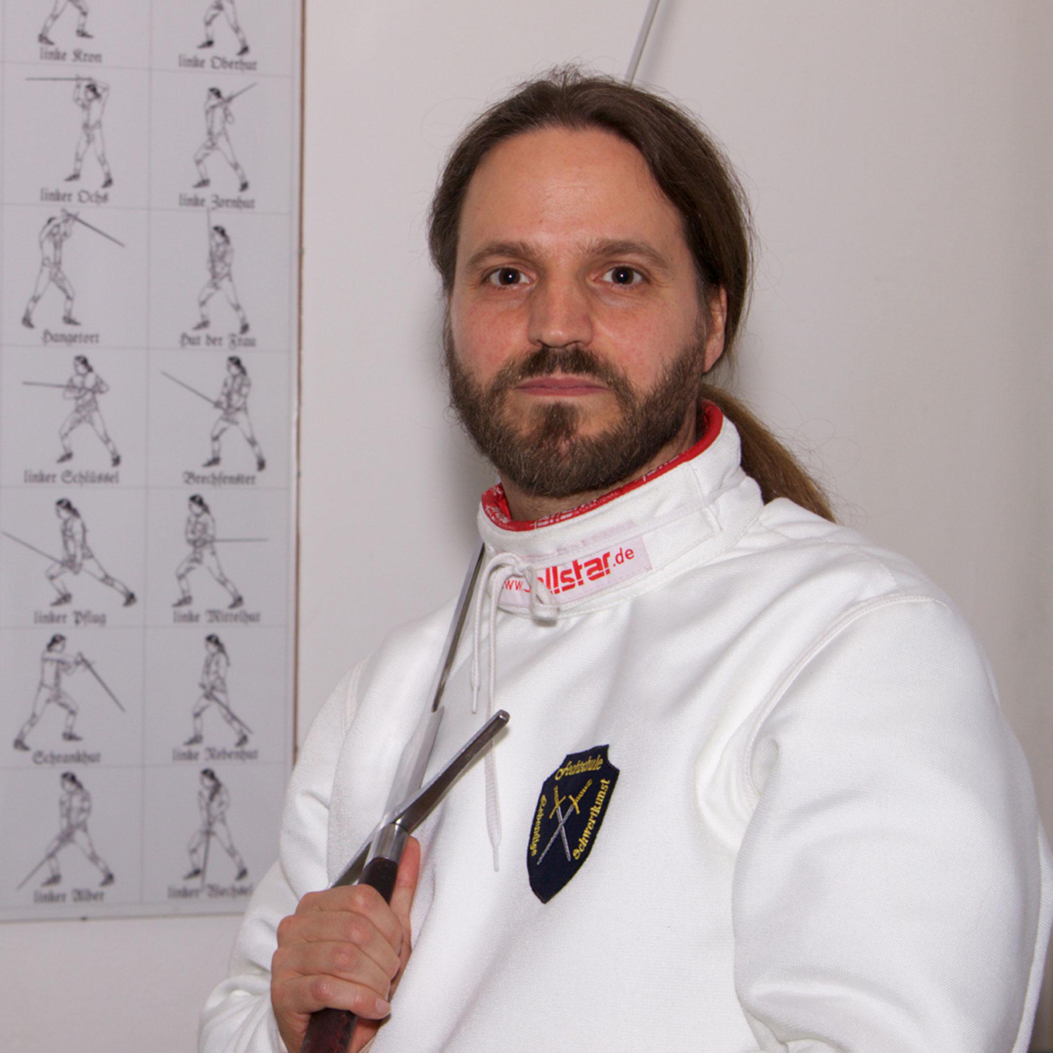 Wolfgang Abart