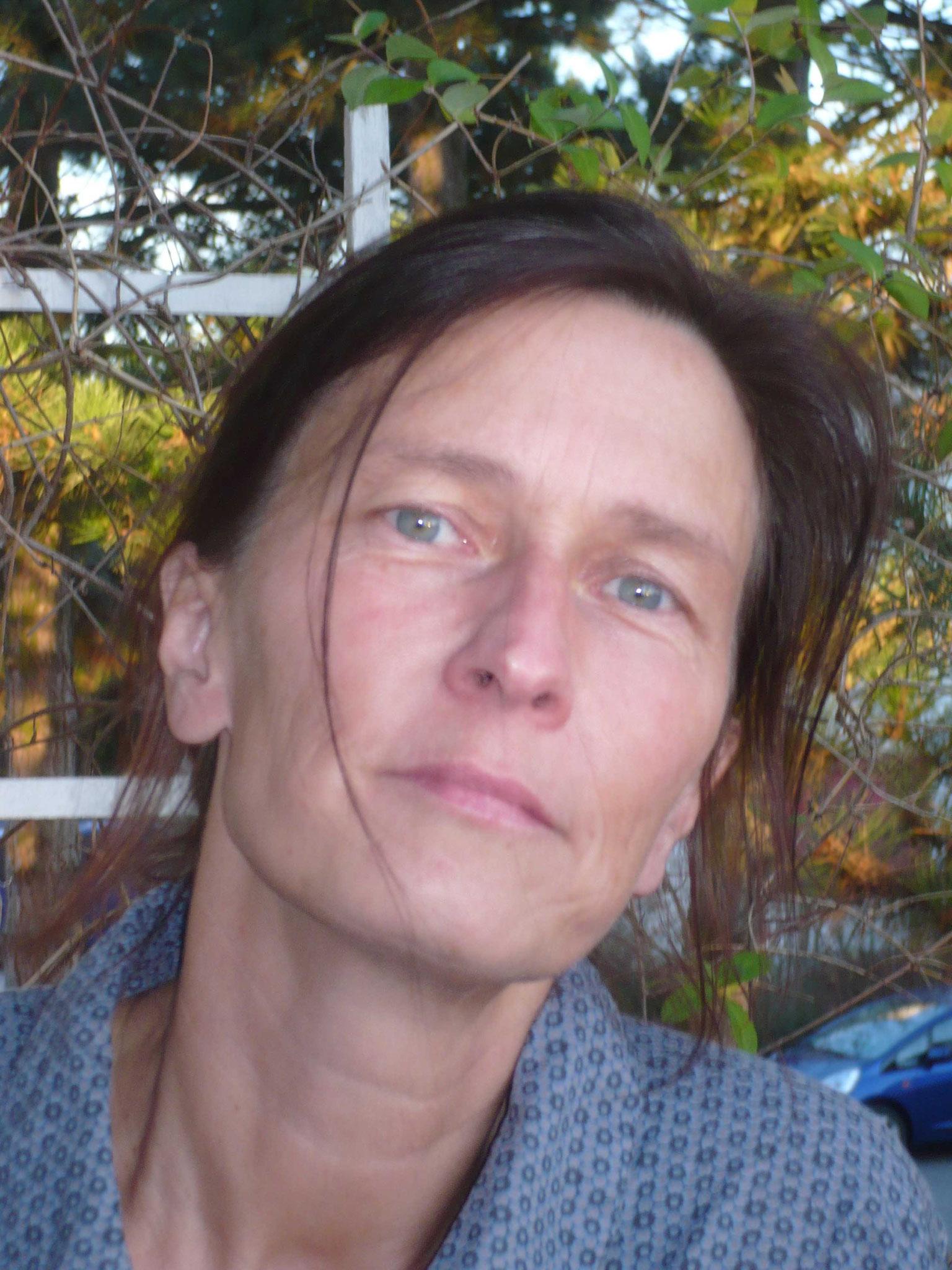 Barbara Oswald
