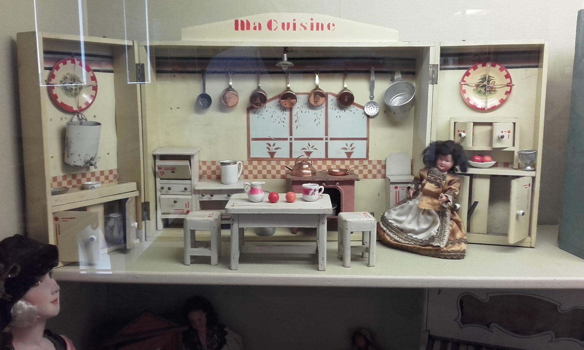 cuisine mini