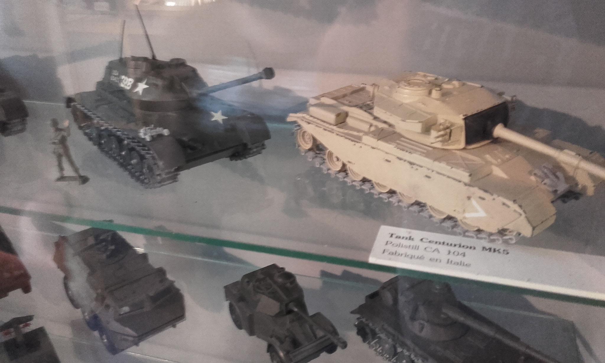 jouets de guerre