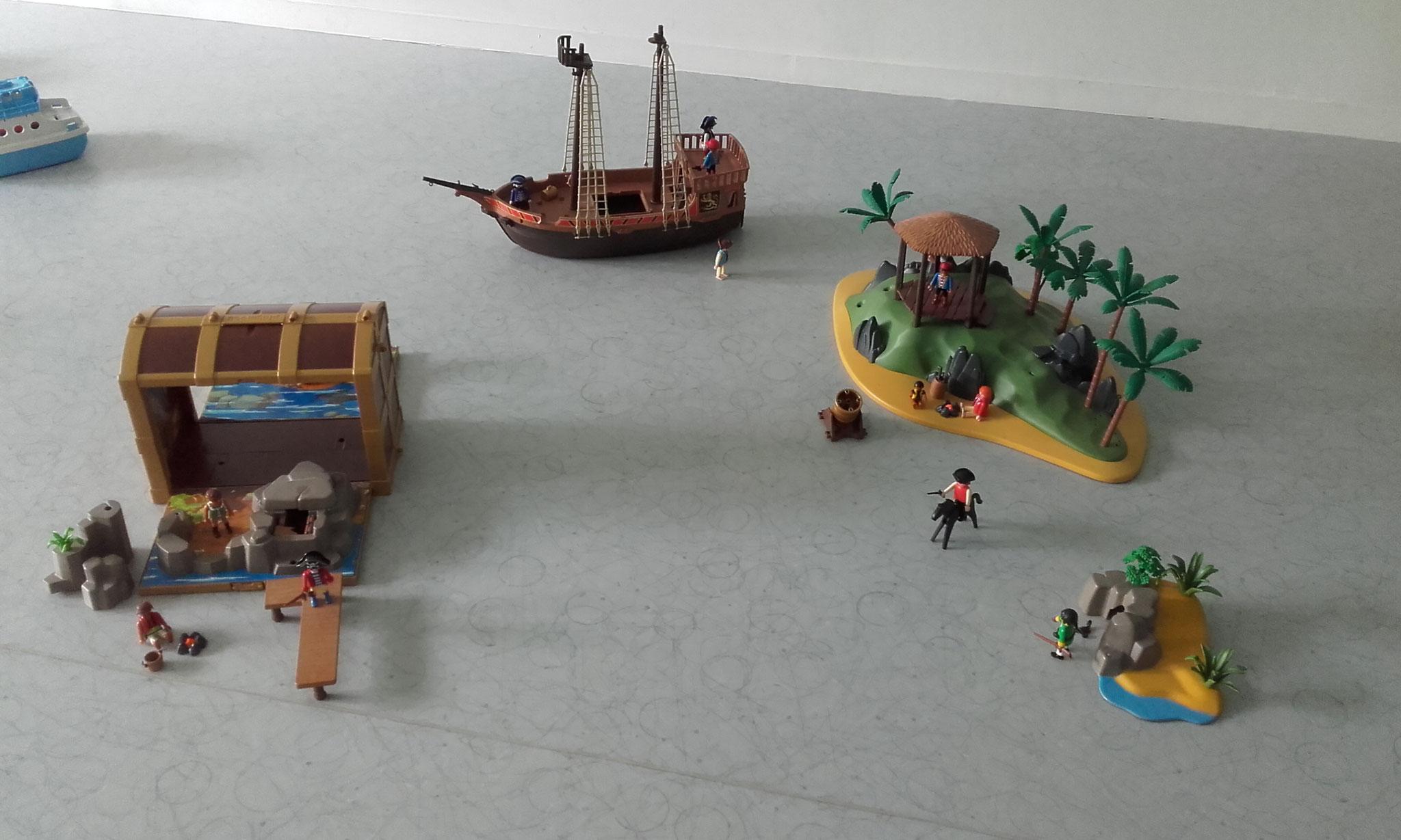espace Playmobil