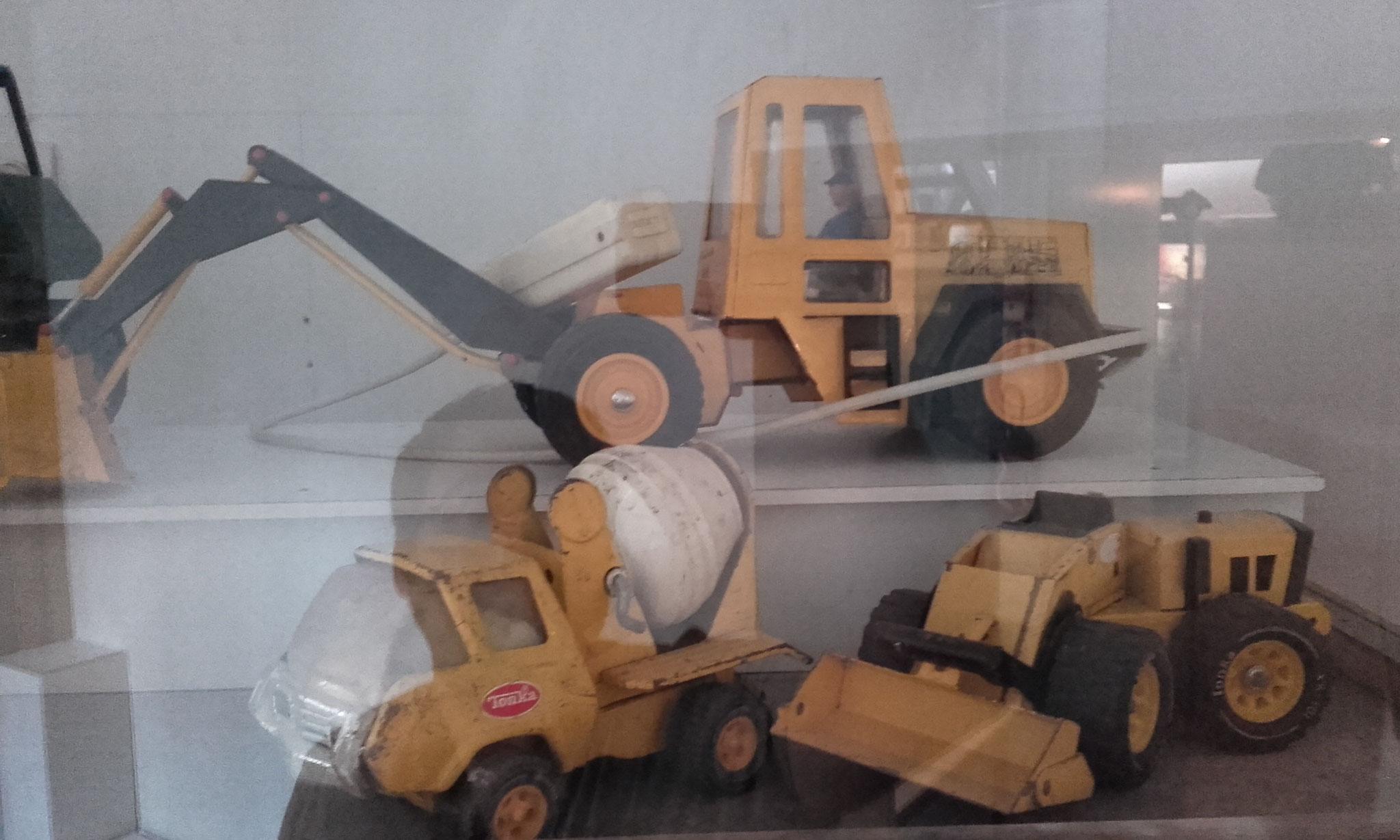 engin de chantier