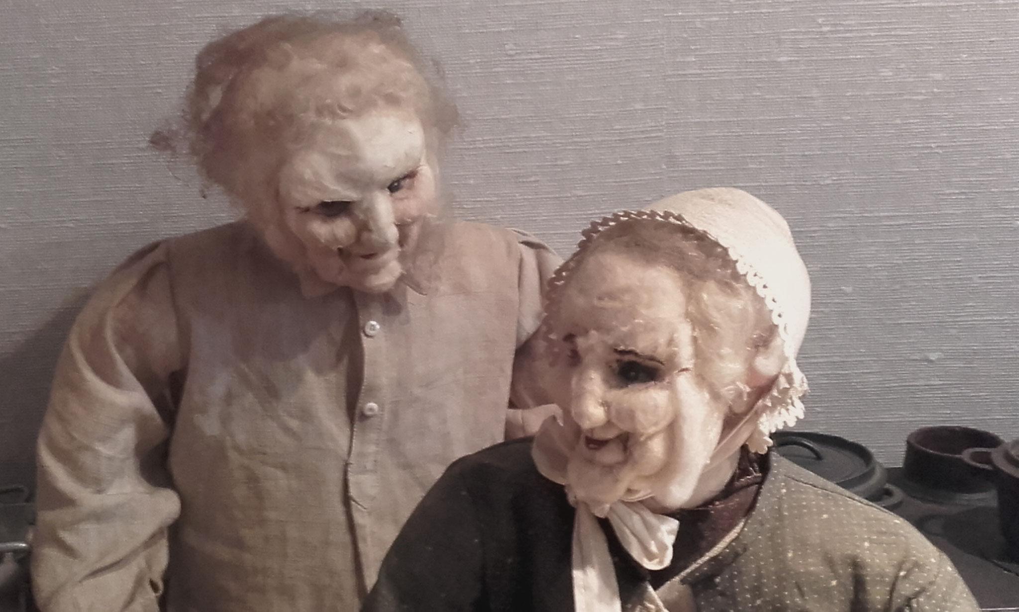 poupées qui font encore plus peur