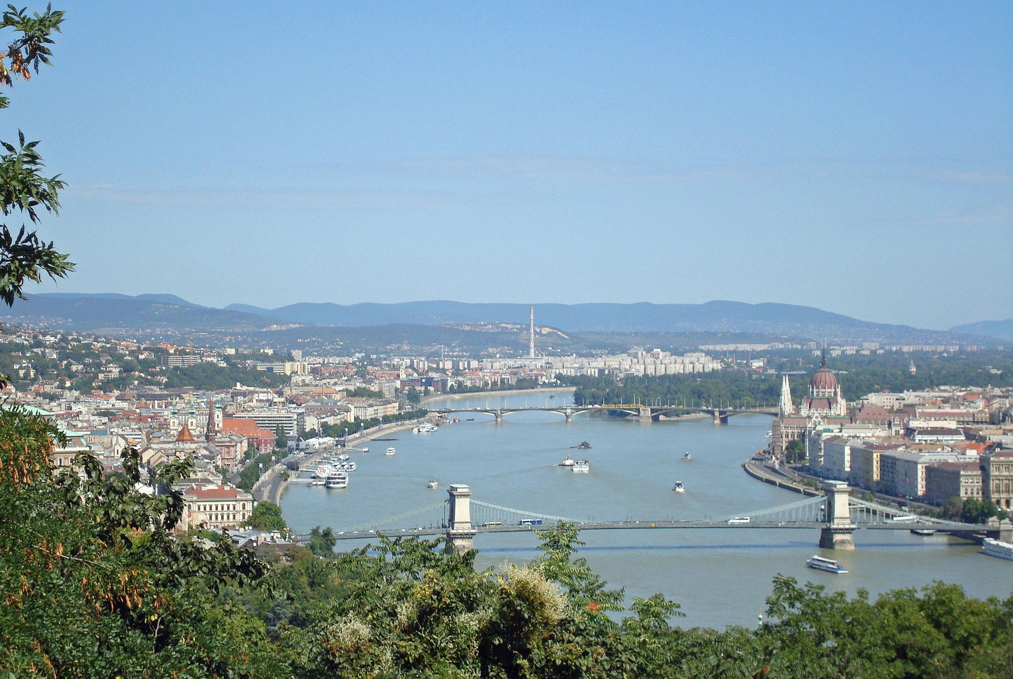 """Budapest een wereldstad """"the place to be"""" is een dagtrip meer dan waard"""