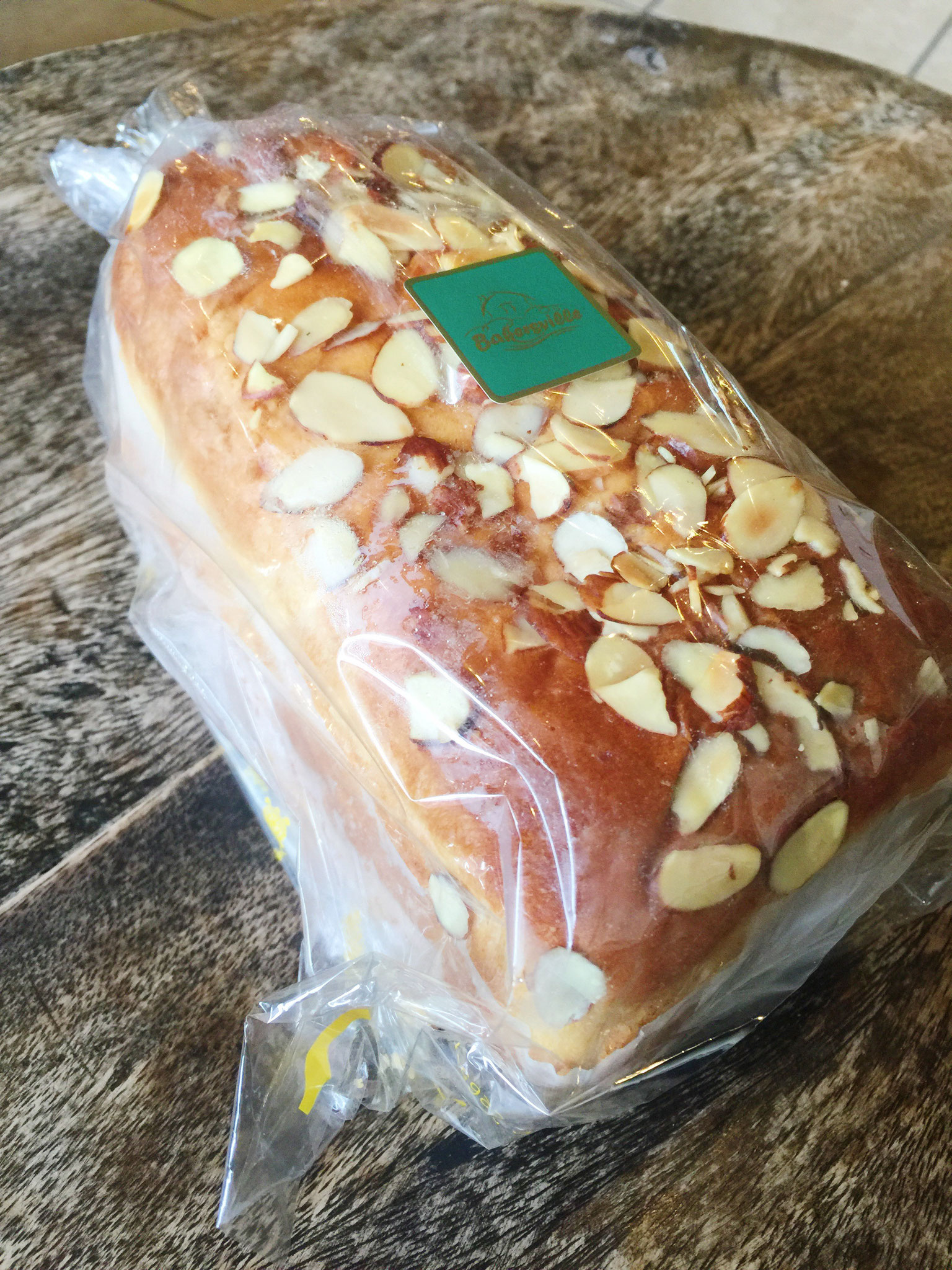 Chestnut Bread - $4.75