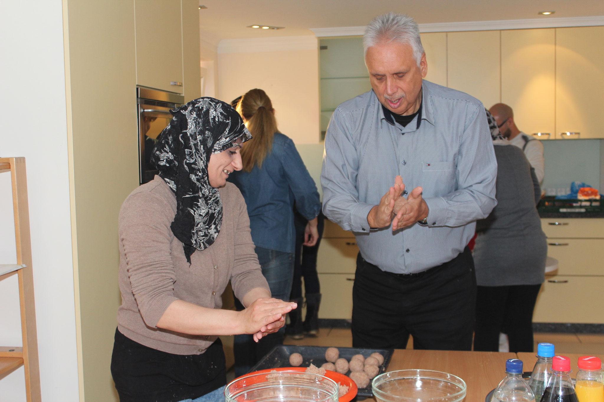 Arabische Küche - runder-tisch-asyl-leos Webseite!