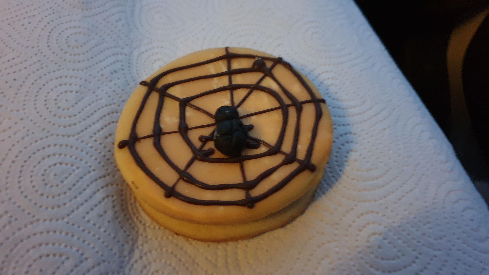 Ein (biss-)chen Halloween