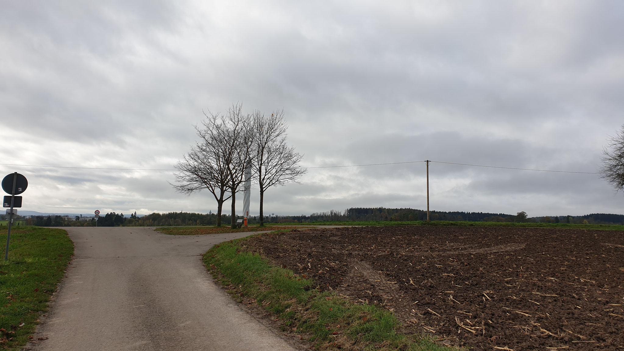 Wo ist der Thyssen-Krupp-Turm?