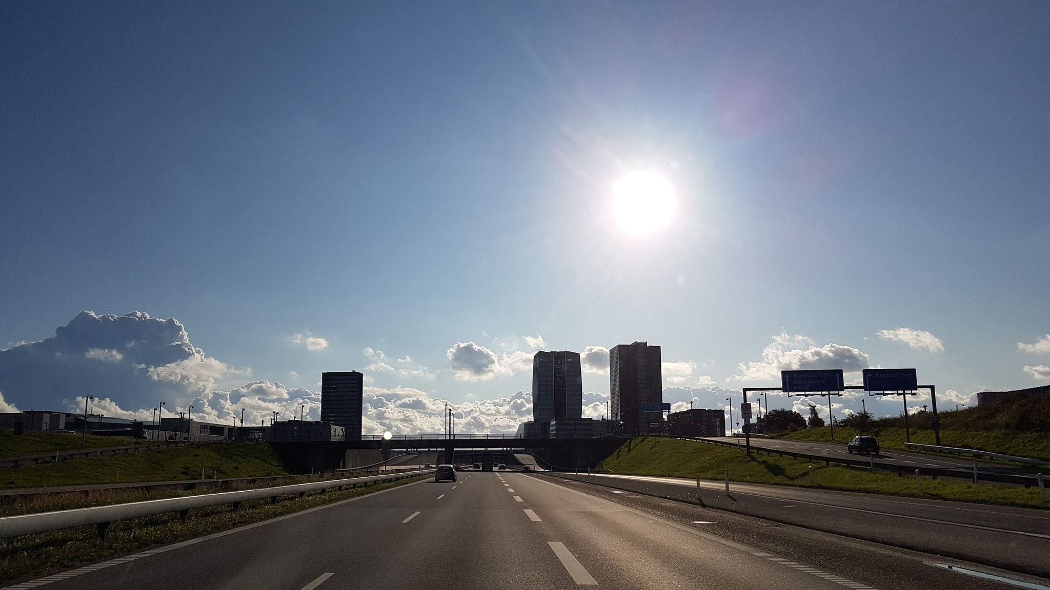 Die Tower von Kopenhagen