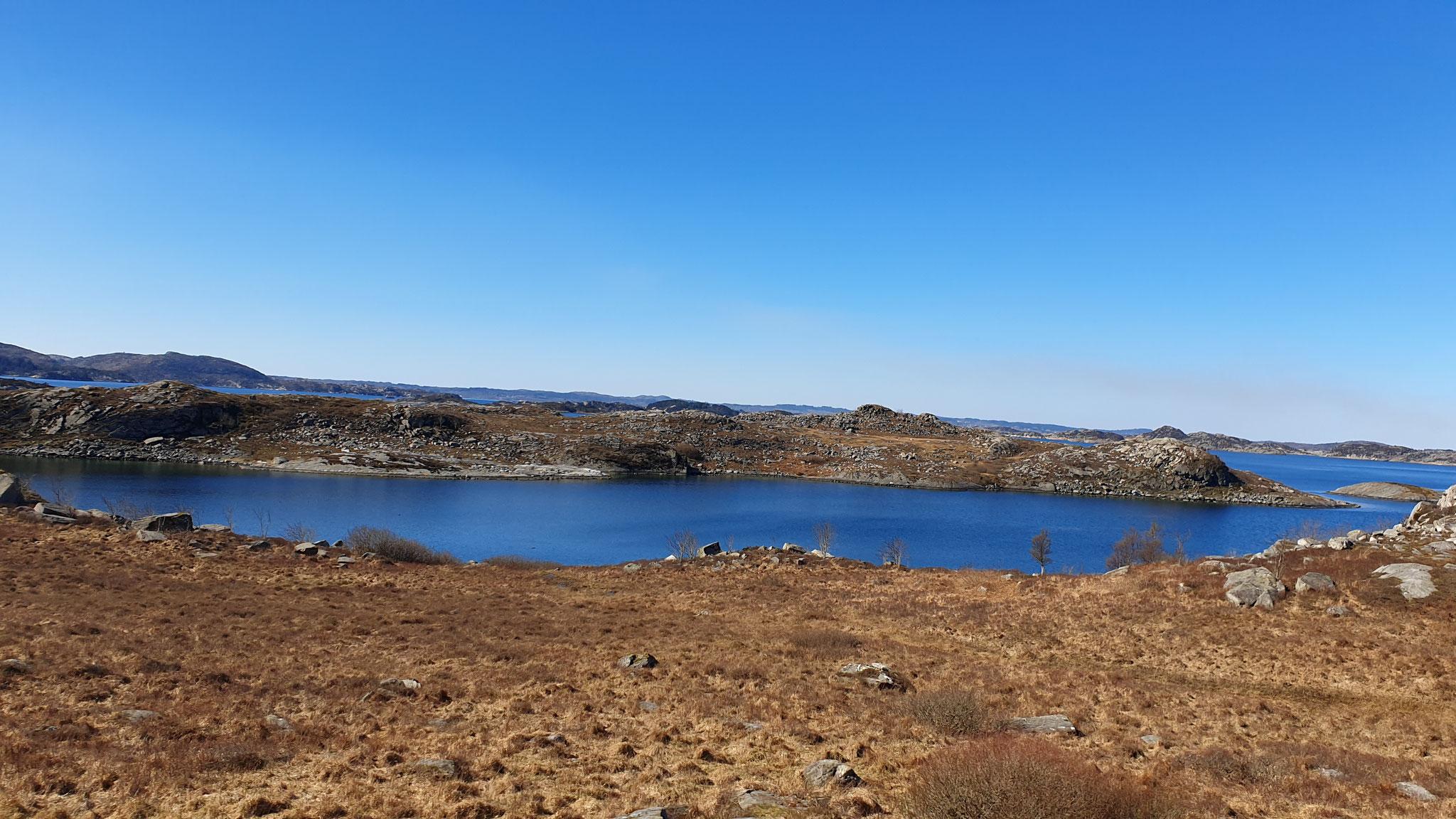 Region um Rennesøy