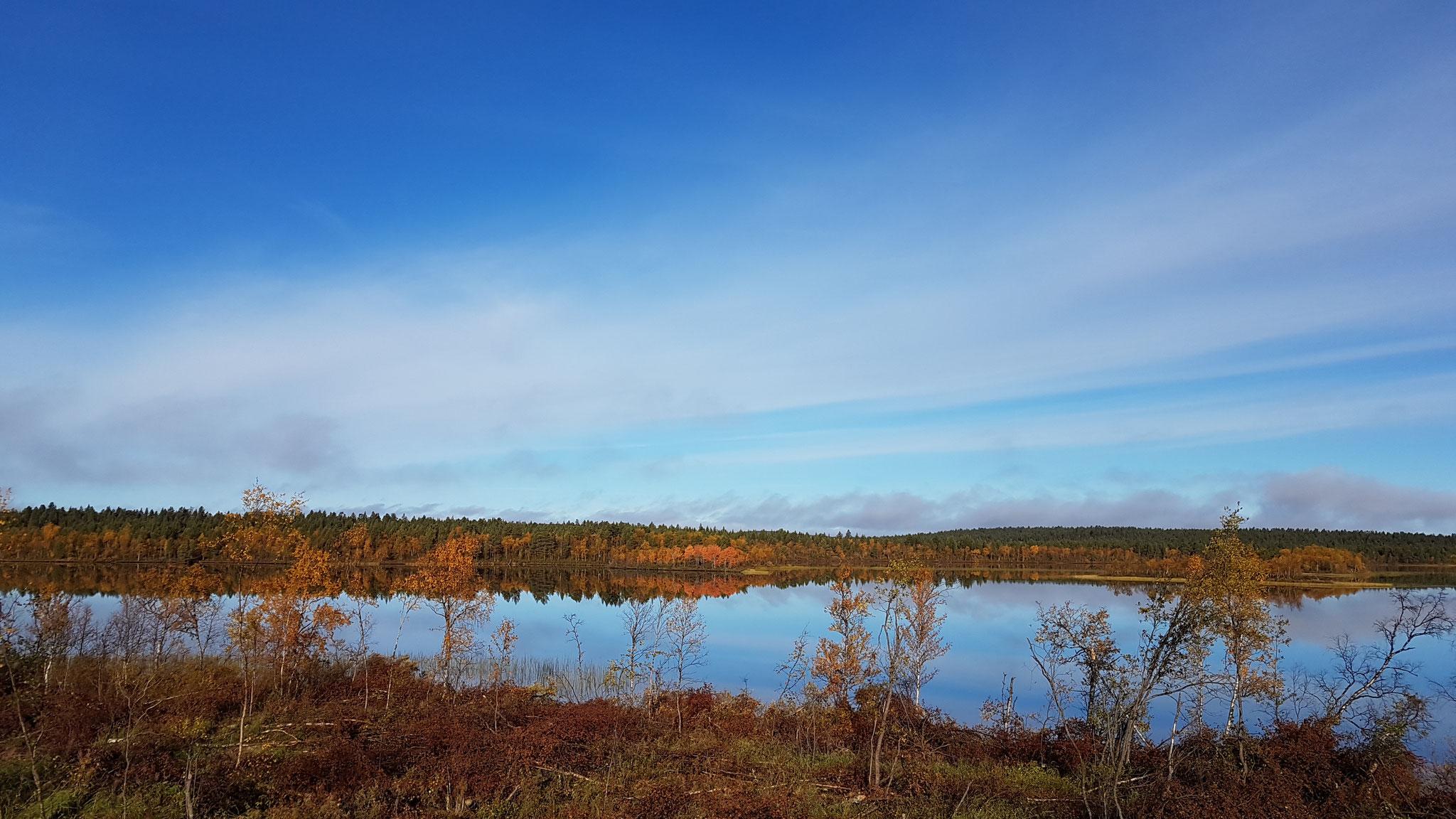 Man bräuchte mehr Zeit für Finland