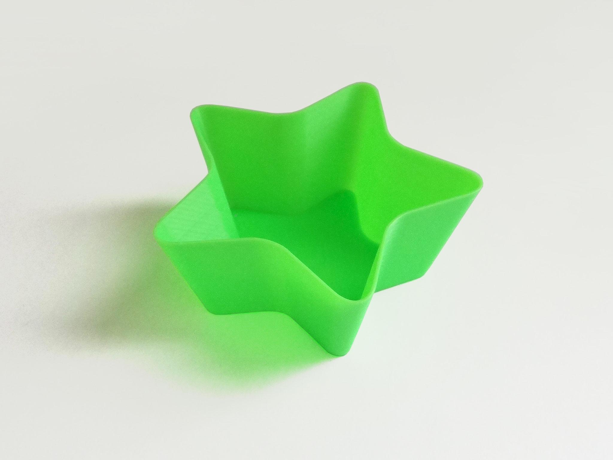 Pot Etoilia print 3D