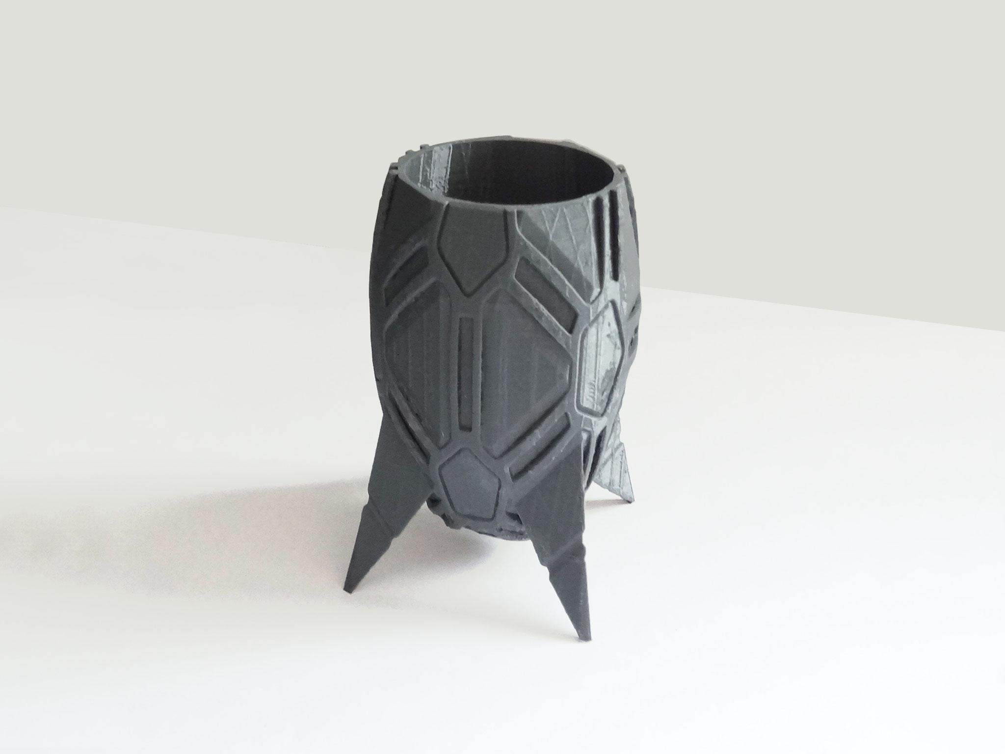 Vase Stromboïde print 3D