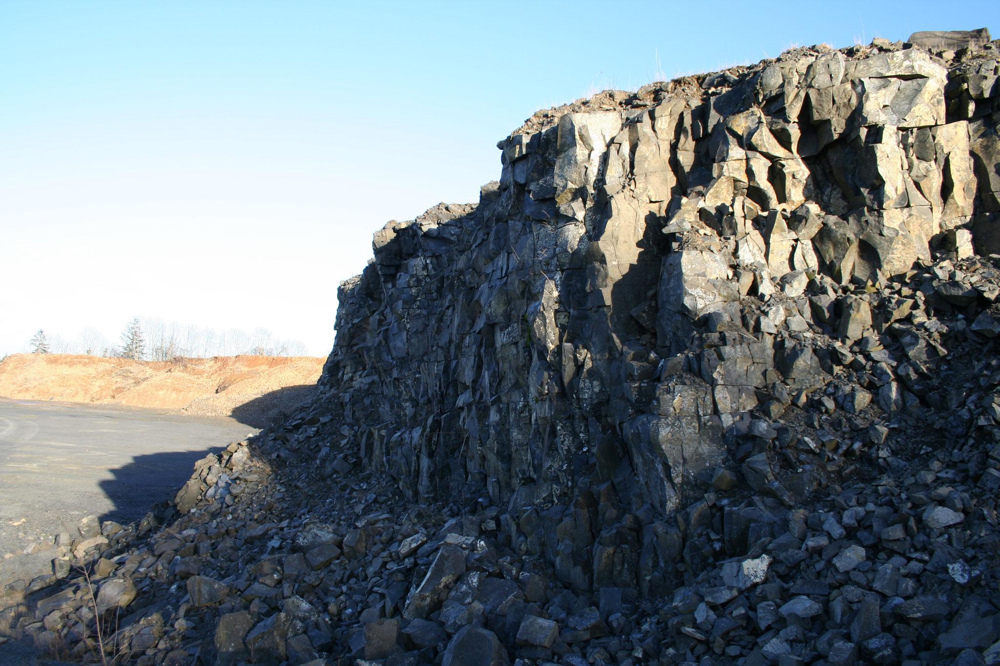 Steinbruch Stockum